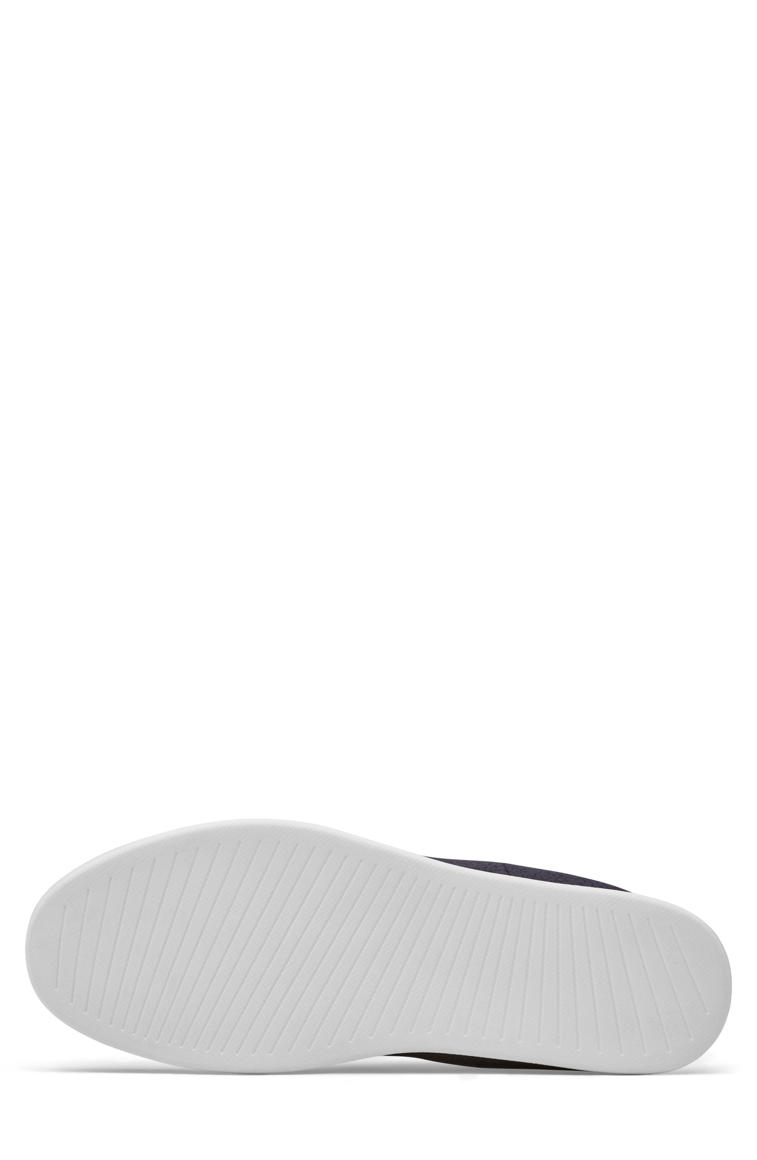 Wool Lounger,                             Alternate thumbnail 5, color,                             Midnight