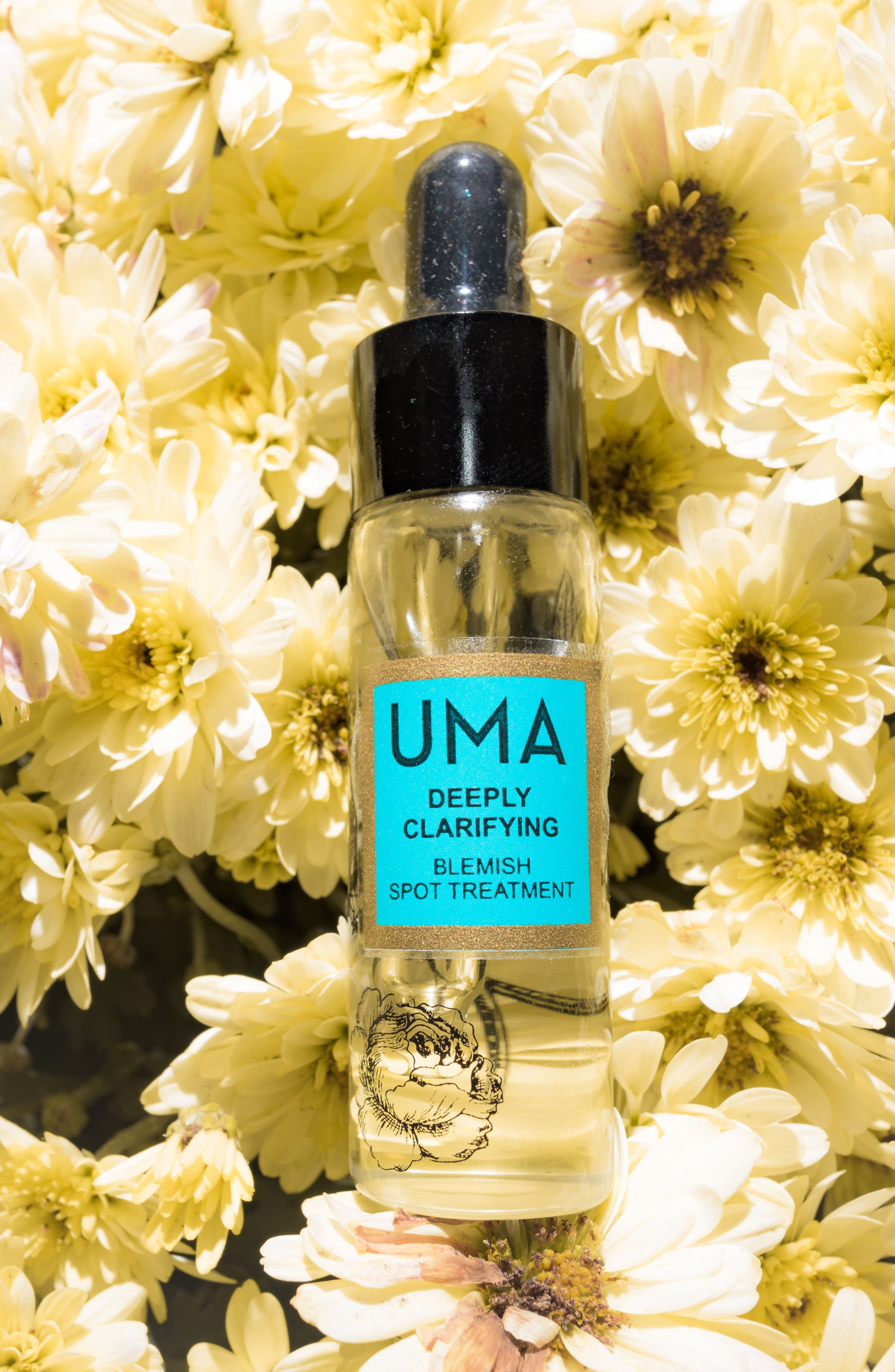 SPACE.NK.apothecary UMA Deeply Clarifying Blemish Spot Treatment,                             Alternate thumbnail 3, color,                             No Color