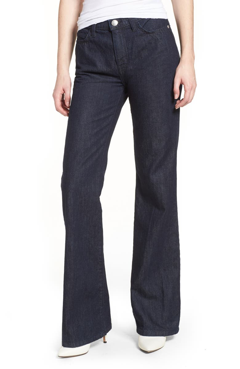 The Jarvis Bootcut Jeans