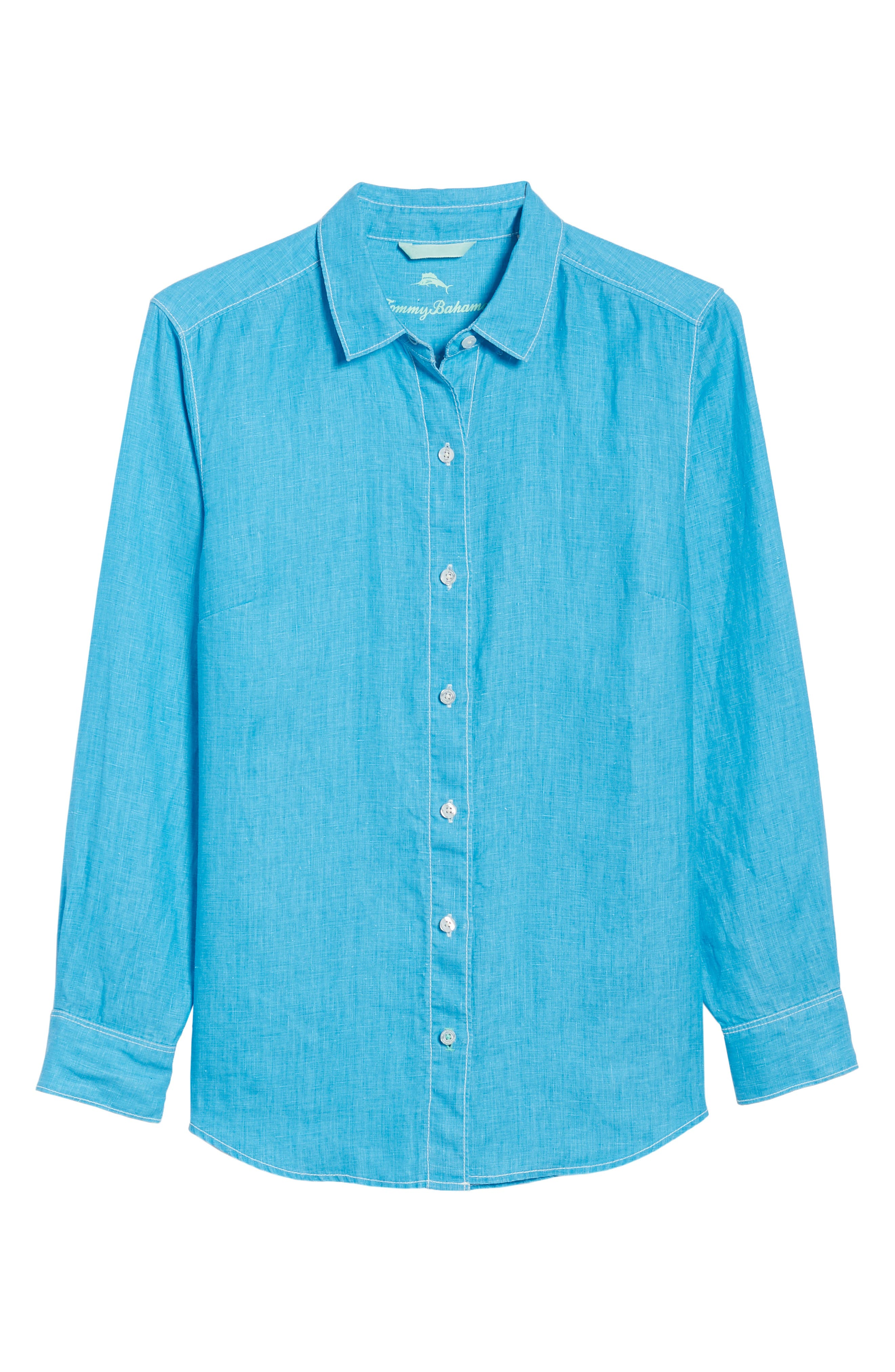 Tommy Bahama Sea Glass Breezer Top