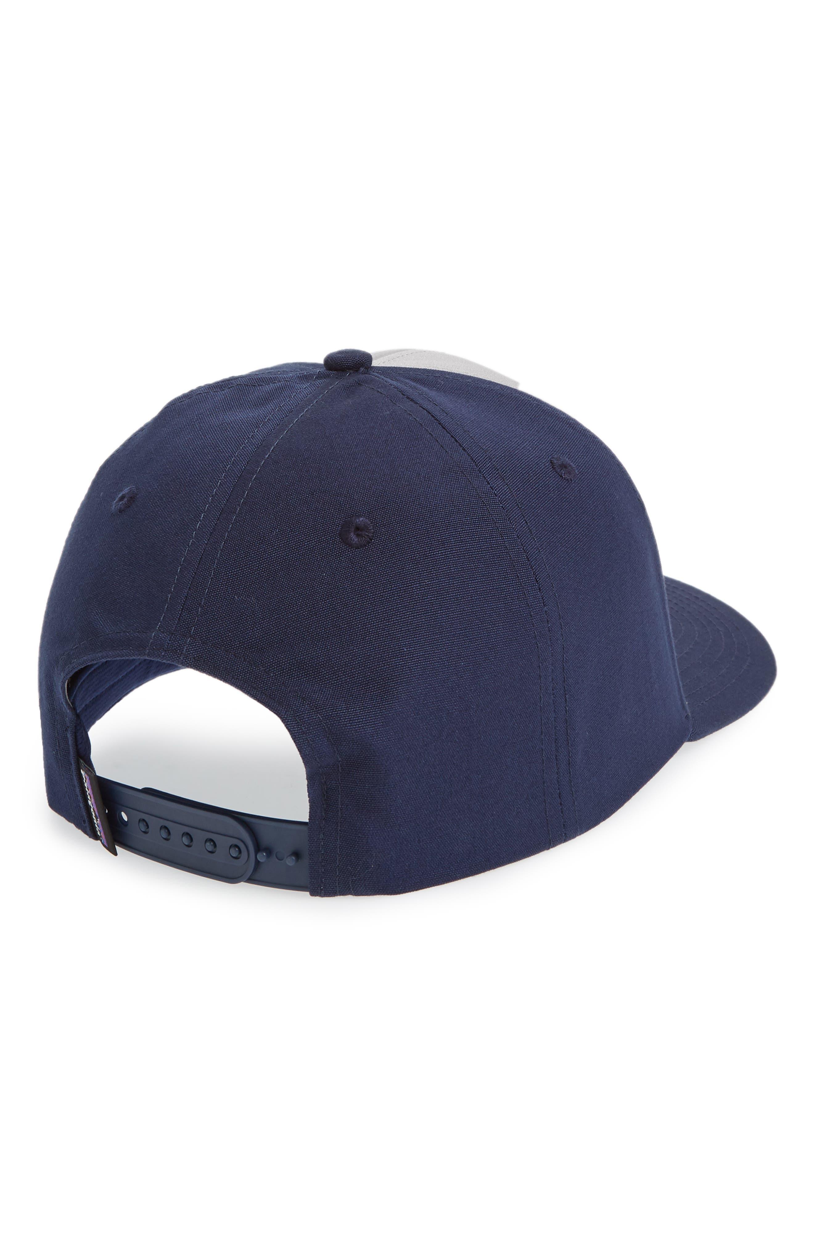 Live Simply Baseball Cap,                             Alternate thumbnail 2, color,                             Drifter Grey