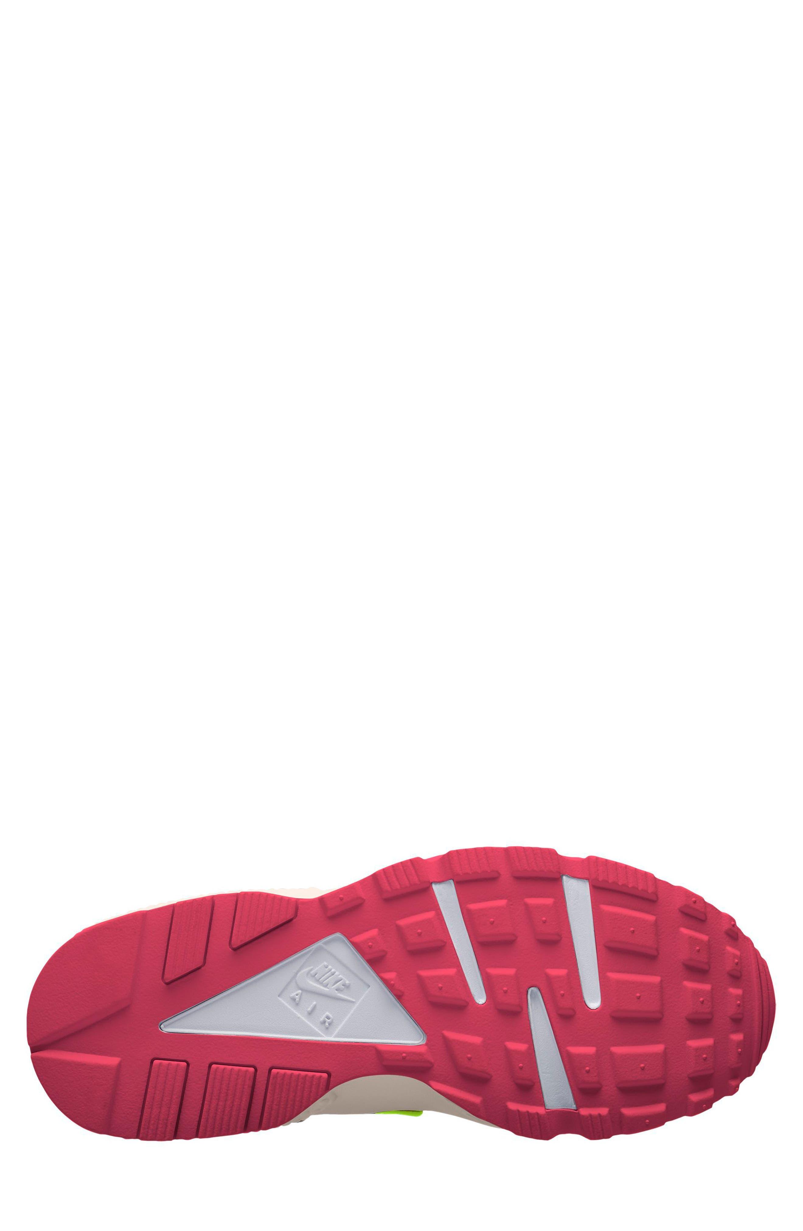 Alternate Image 2  - Nike Air Huarache Run Sneaker (Women)