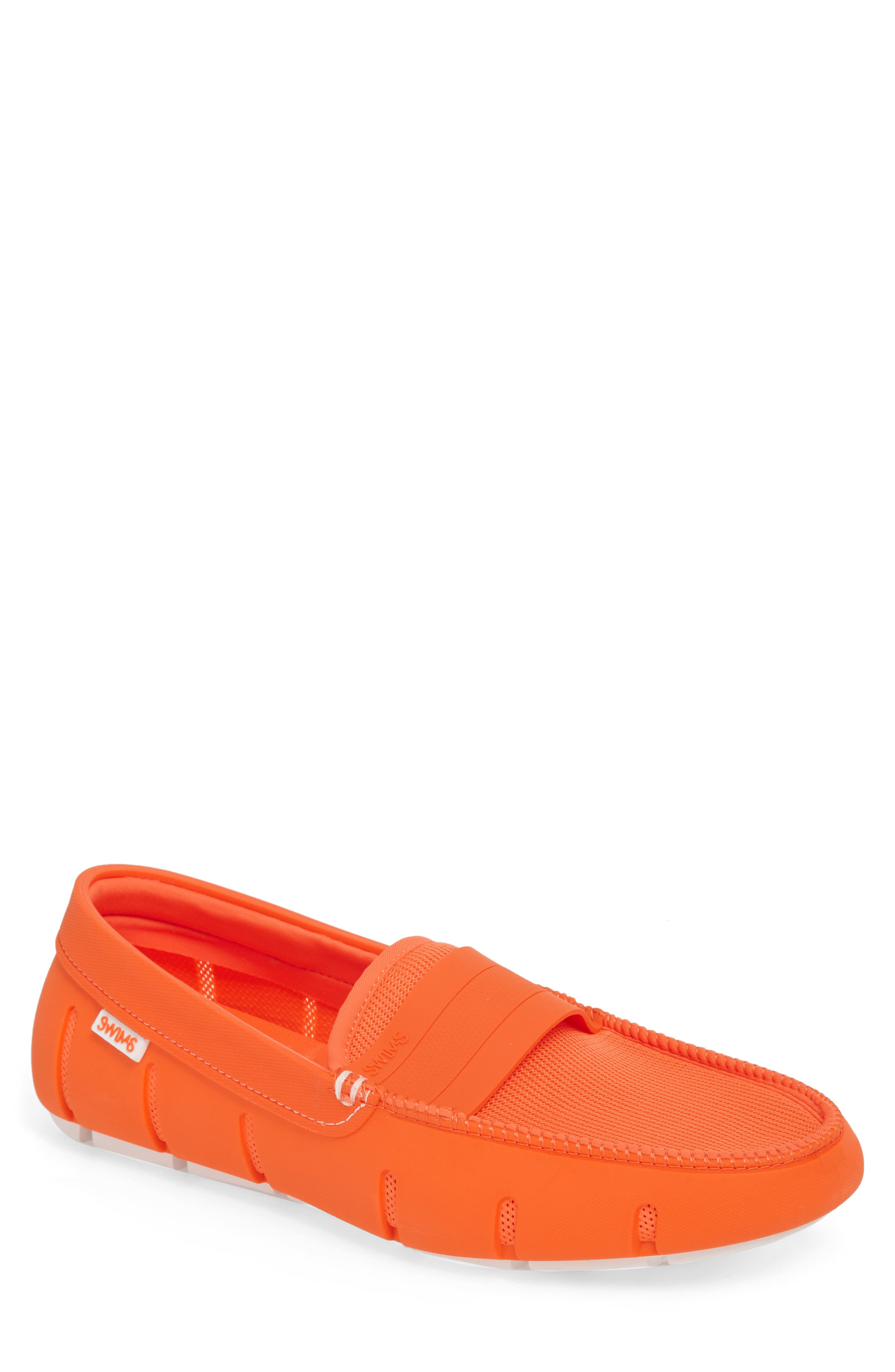 Swims Stride Banded Loafer (Men)