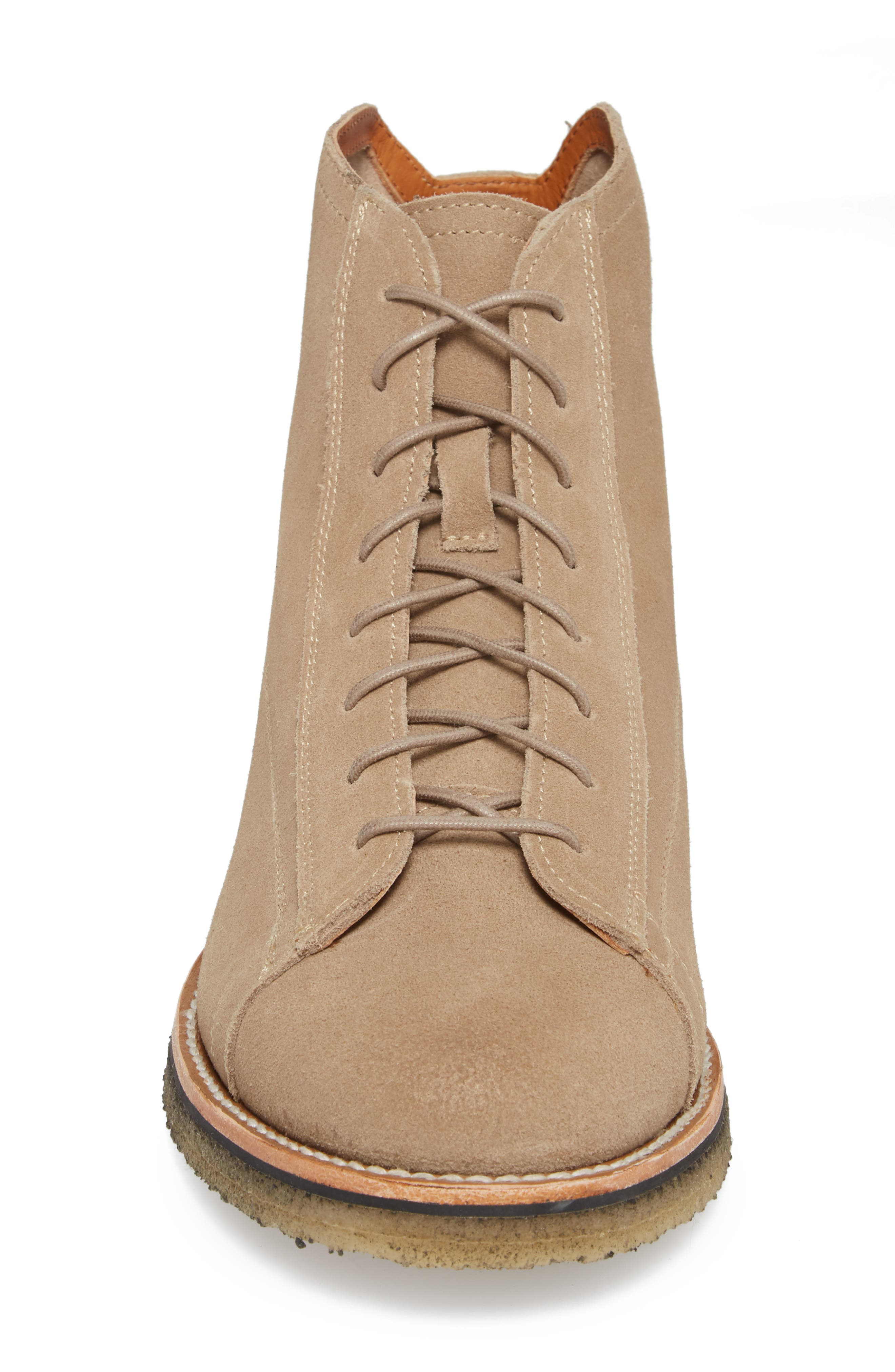 Two24 by Ariat Webster Boot,                             Alternate thumbnail 4, color,                             Biscotti Suede