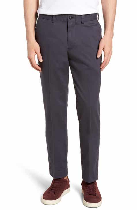 Bills Khakis Straight Fit Vintage Twill Pants 8b3684463582