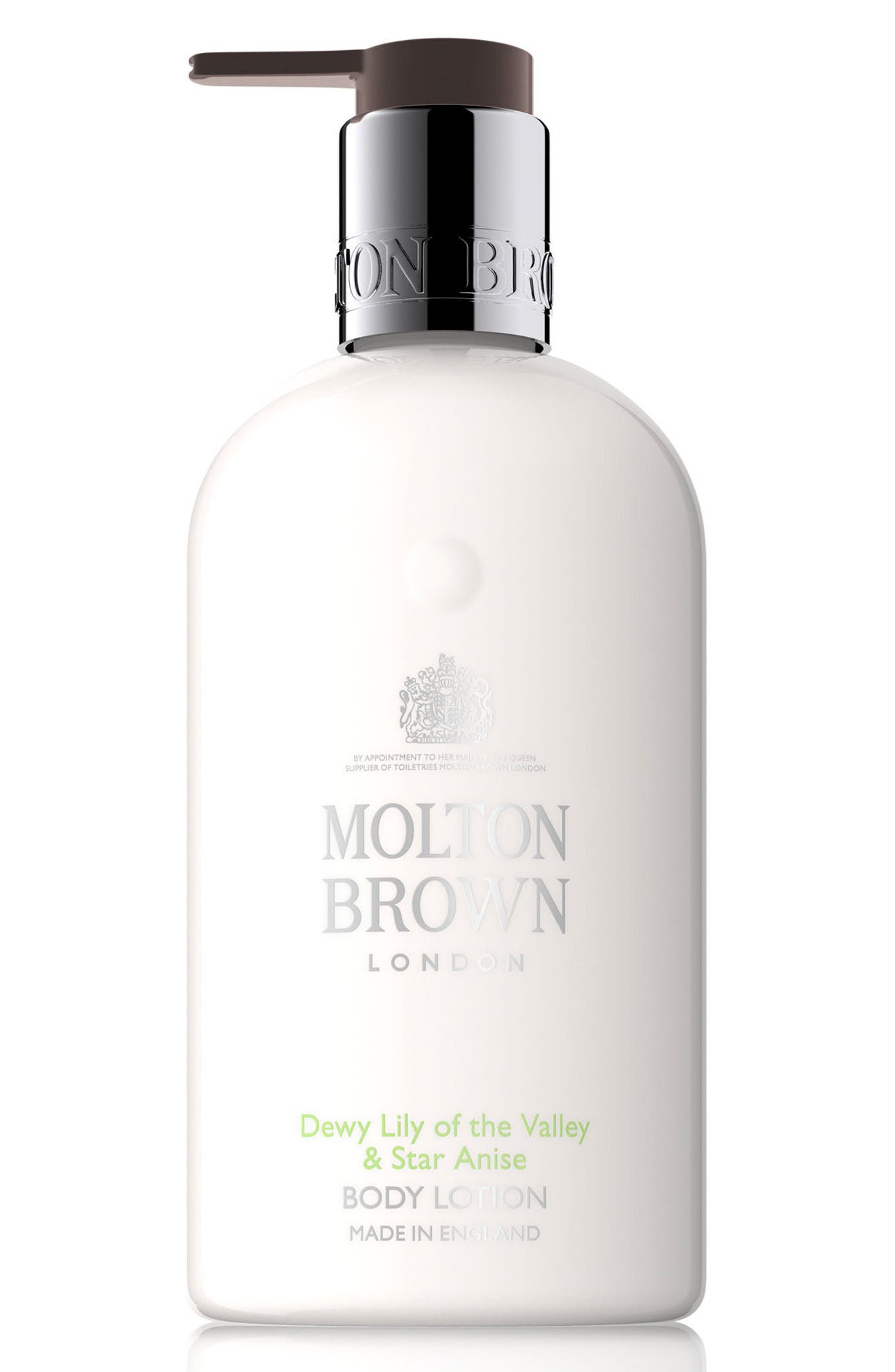 Body Lotion,                             Main thumbnail 1, color,                             Lily Of The Valley Star Anise