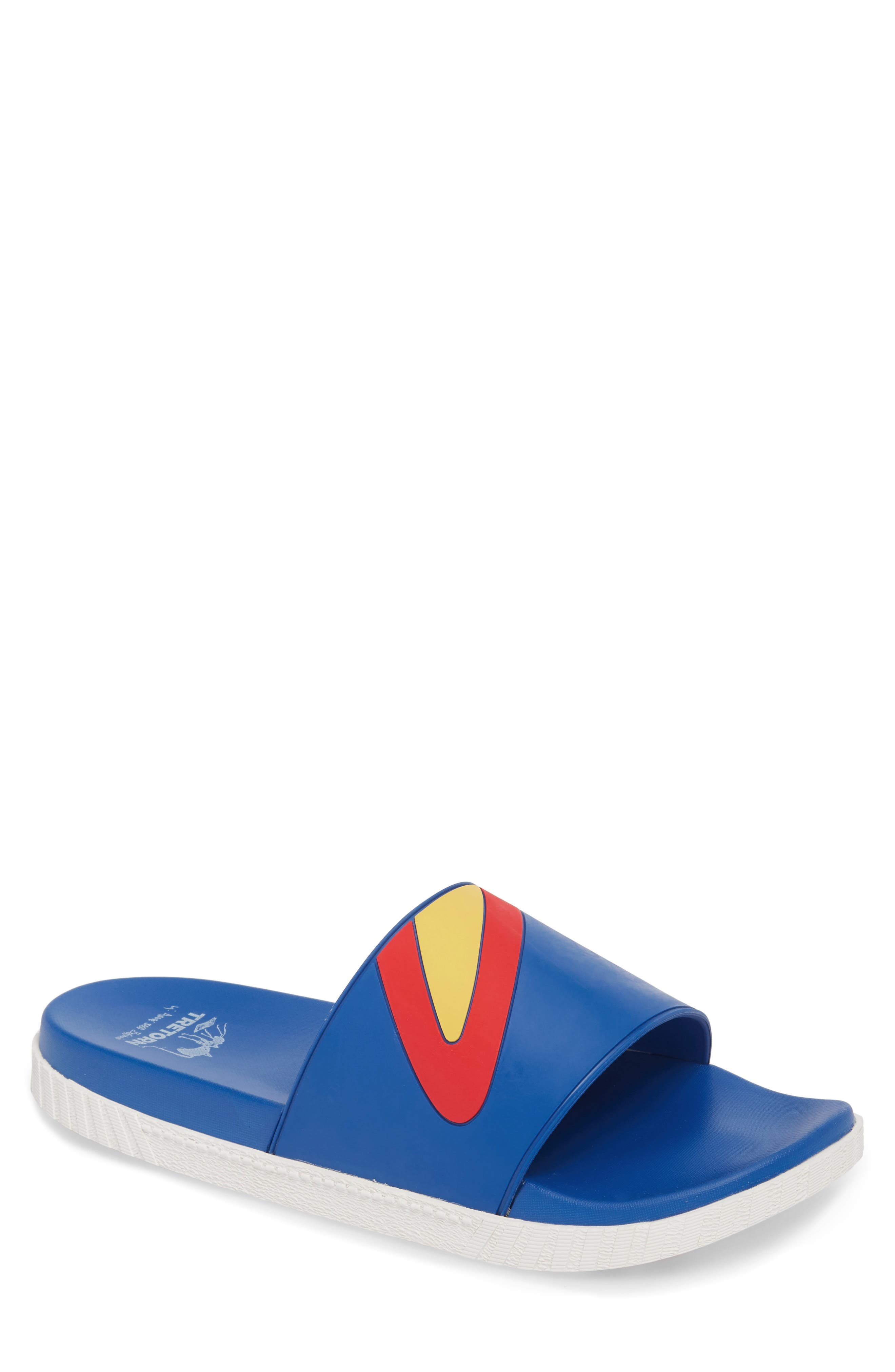 Tretorn Andre 3000 Slide Sandal (Men)