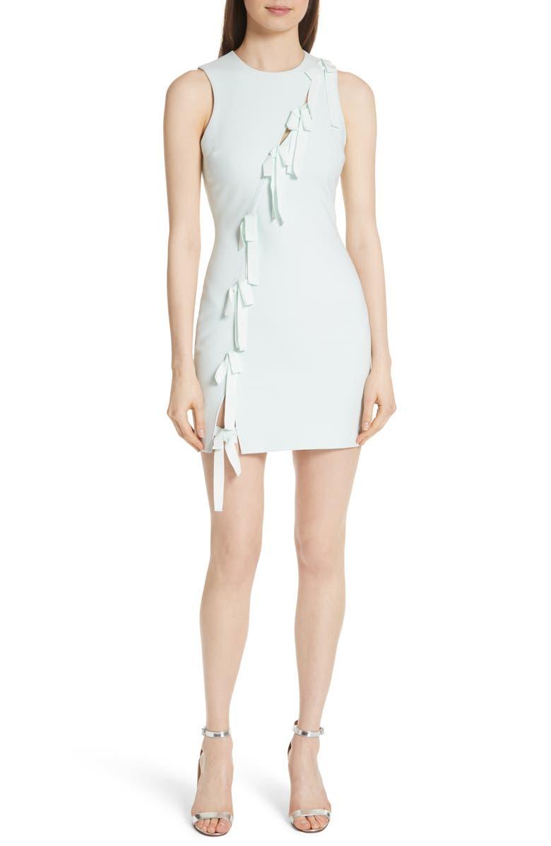 Vita Sheath Dress