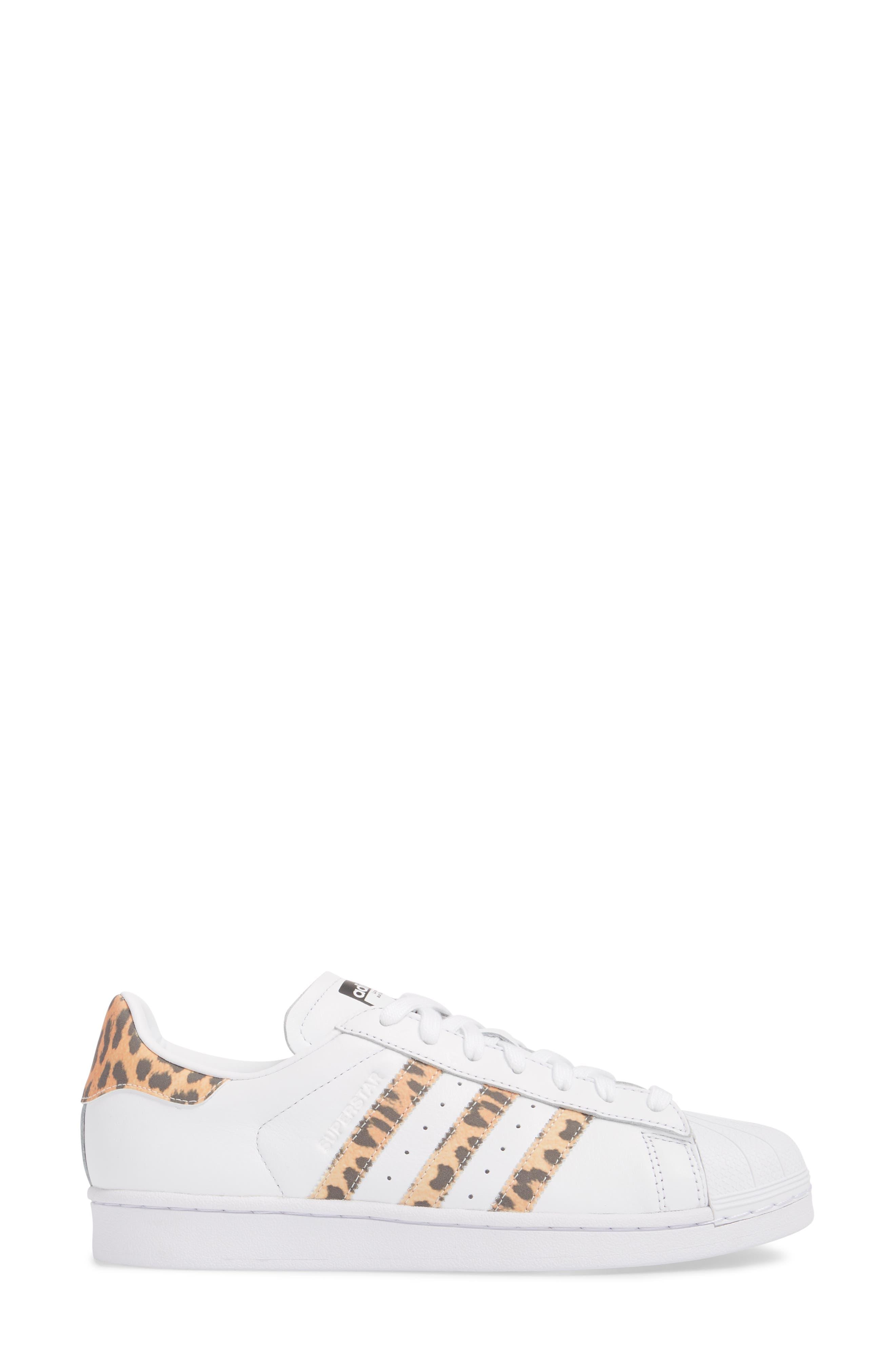 Alternate Image 3  - adidas Superstar Sneaker