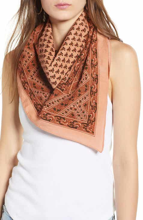 79897bd45c5a8 Women's Free People Scarves | Nordstrom