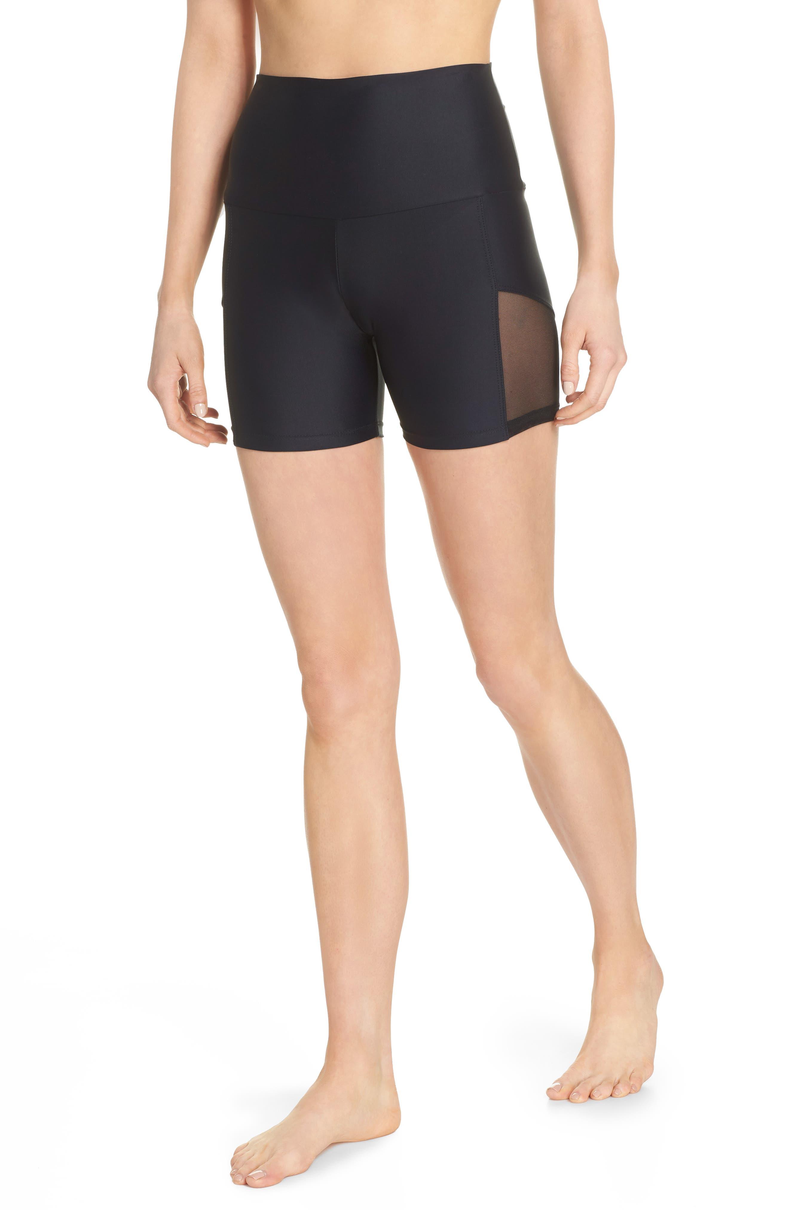Stunner Shorts,                         Main,                         color, Black