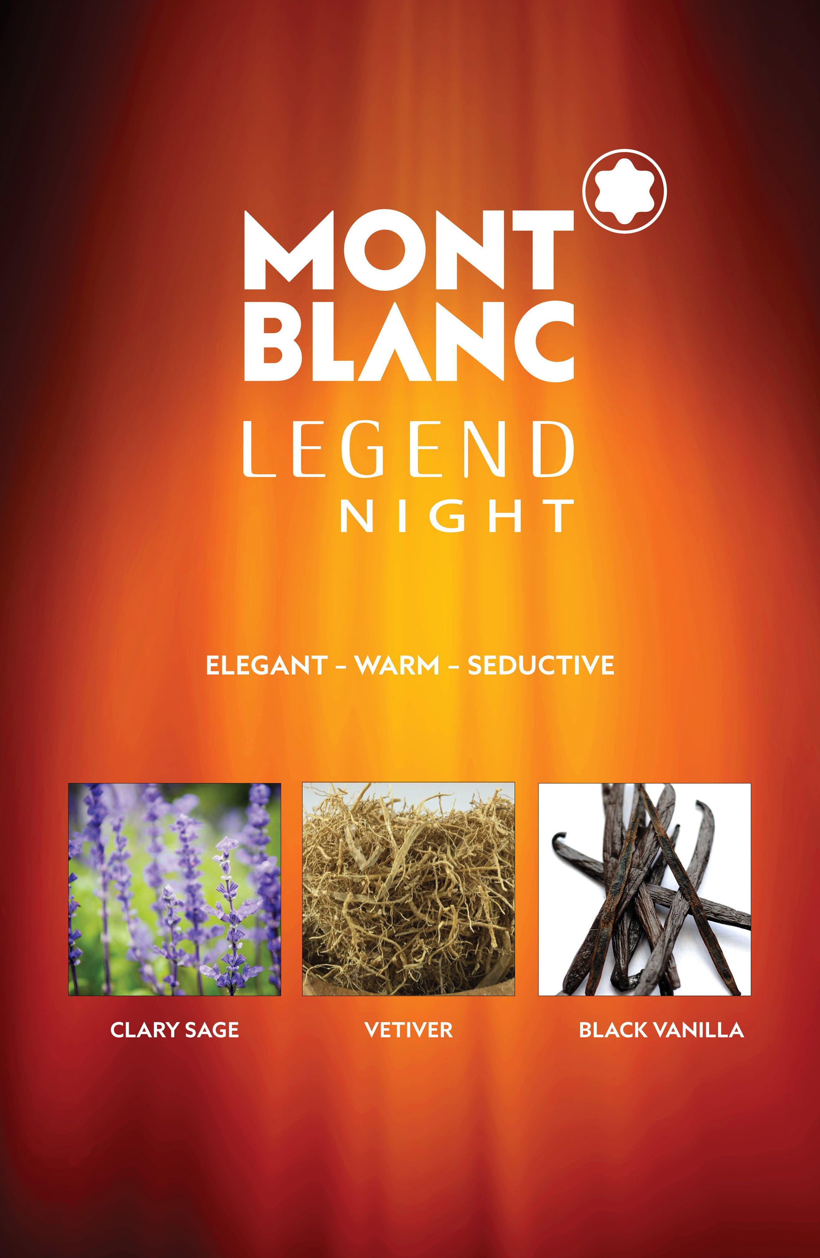 Legend Night Eau de Parfum,                             Alternate thumbnail 5, color,                             No Color
