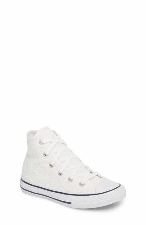 Big Girls Converse Shoes Sizes 35 7 Nordstrom