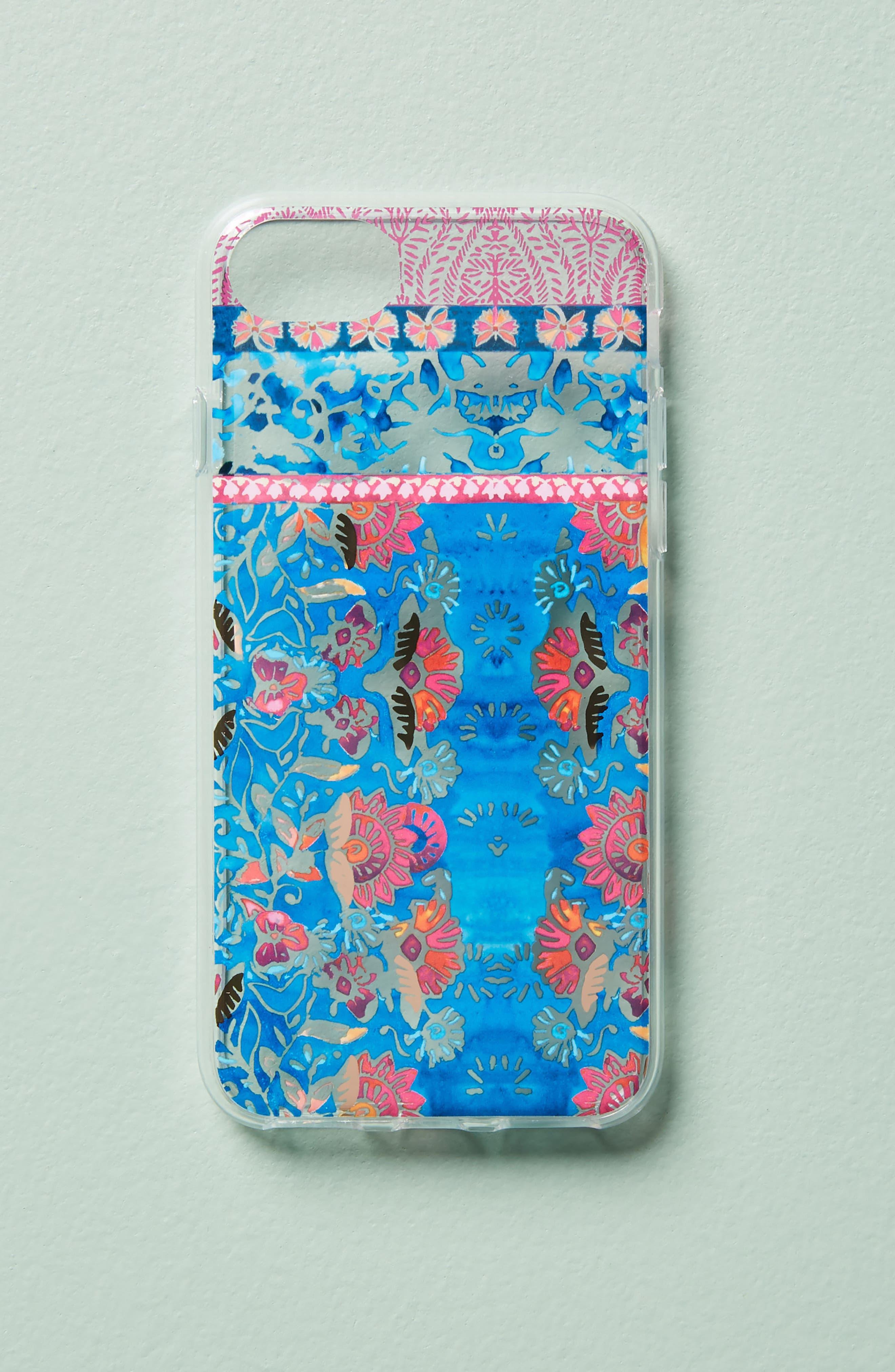 Sandia iPhone 6/6s/7/8 Case,                             Alternate thumbnail 3, color,                             Pink