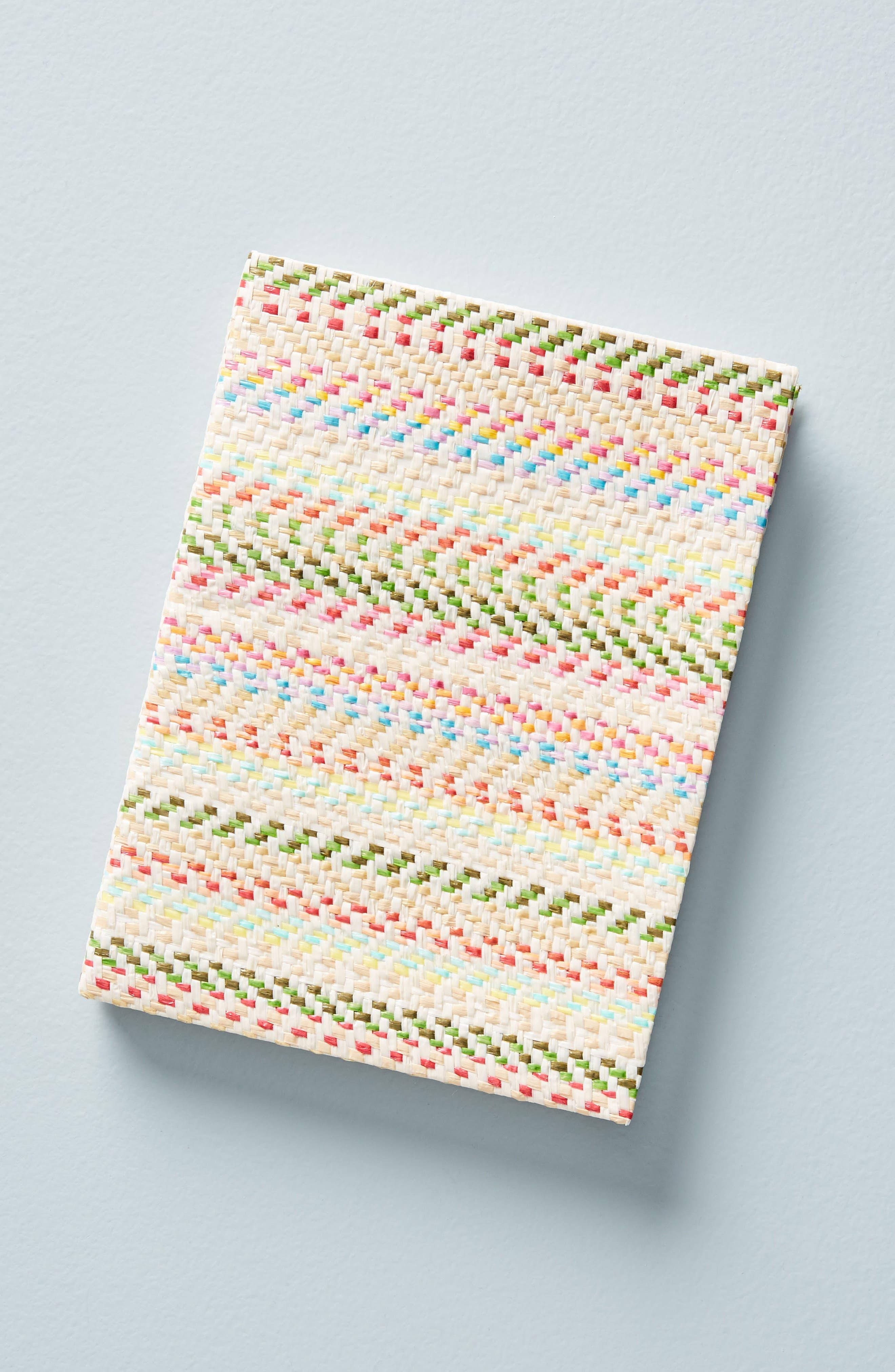Panama Small Journal,                         Main,                         color, Multi