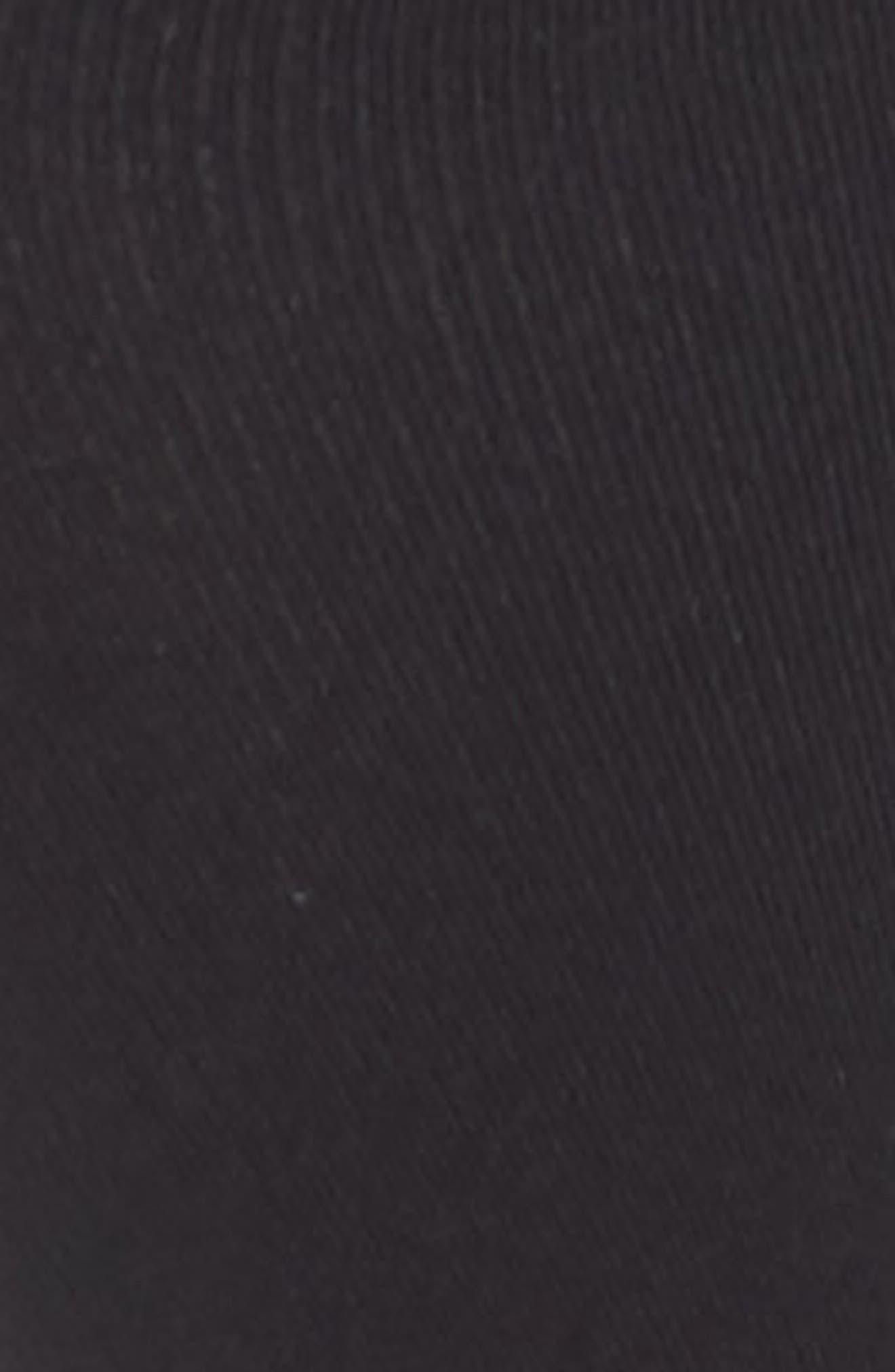 Sara Low-Cut Socks,                             Alternate thumbnail 2, color,                             Black