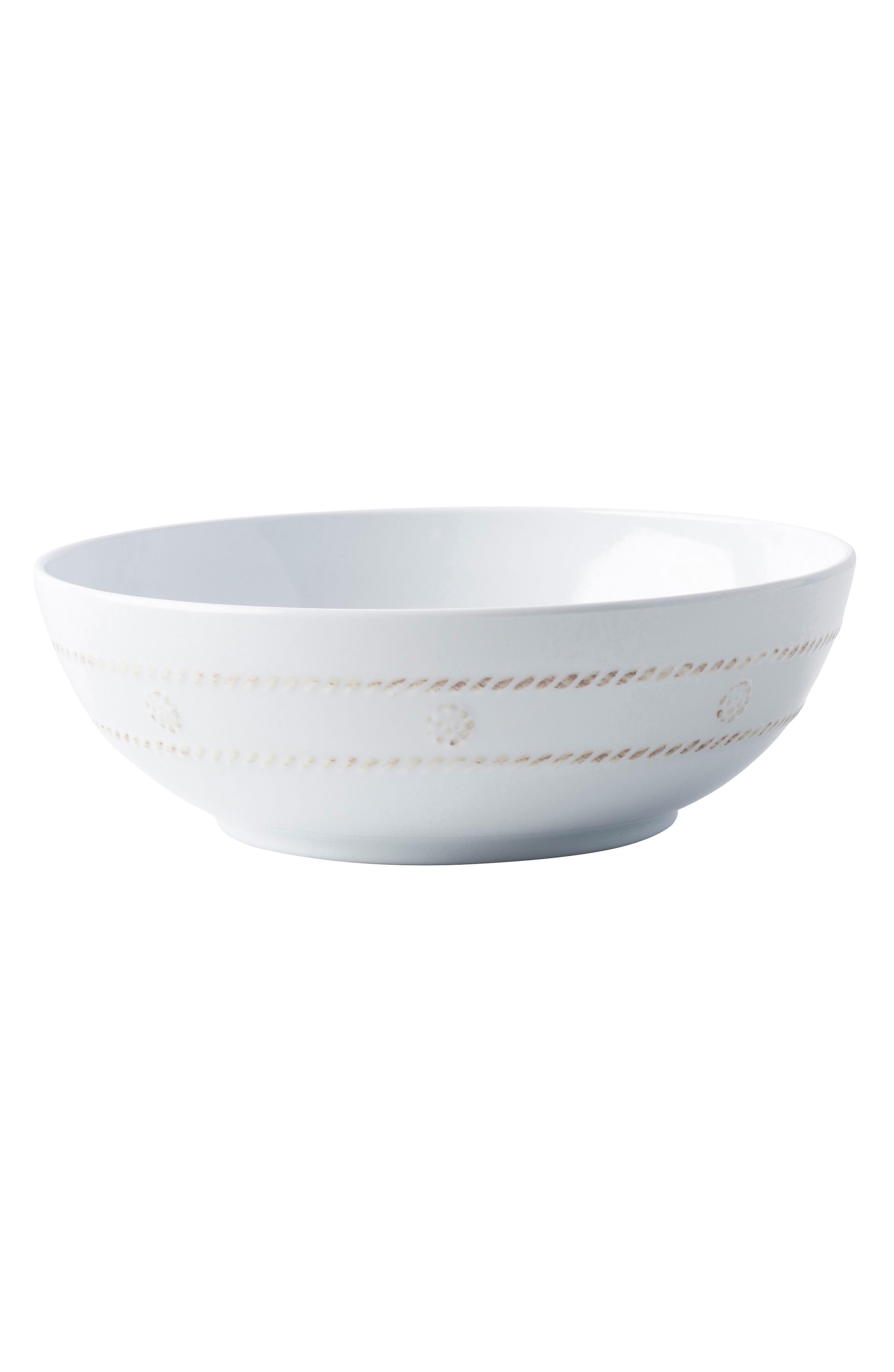 Juliska Berry & Thread Melamine Coupe Bowl