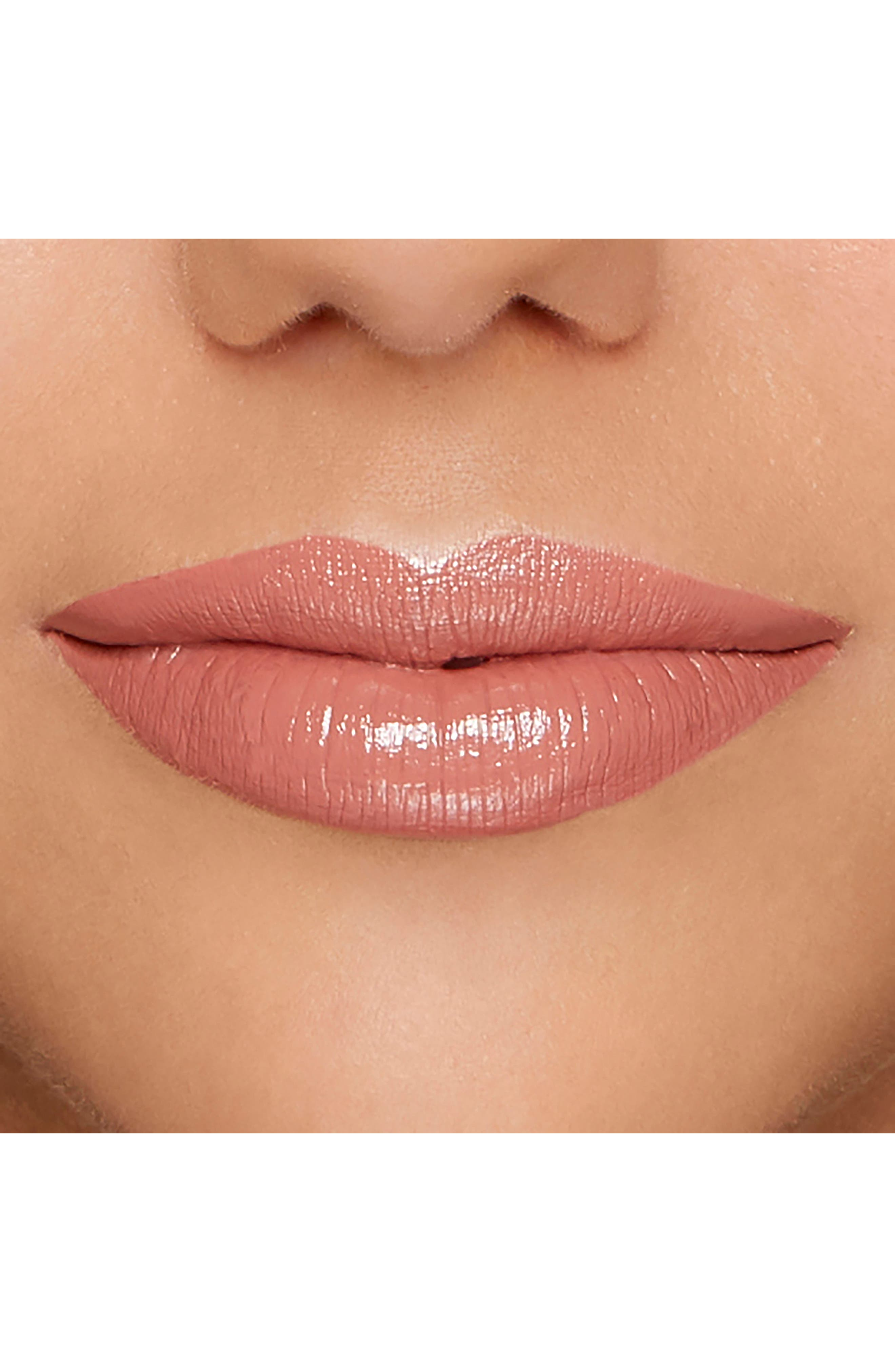 Melted Liquified Long Wear Lipstick,                             Alternate thumbnail 4, color,                             Chihuahua