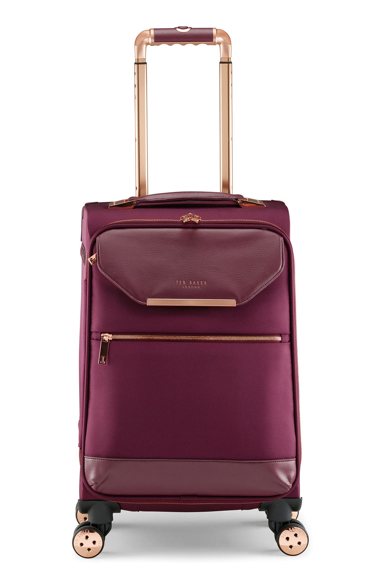 Alternate Image 1 Selected - Ted Baker London 22-Inch Spinner Trolley Packing Case