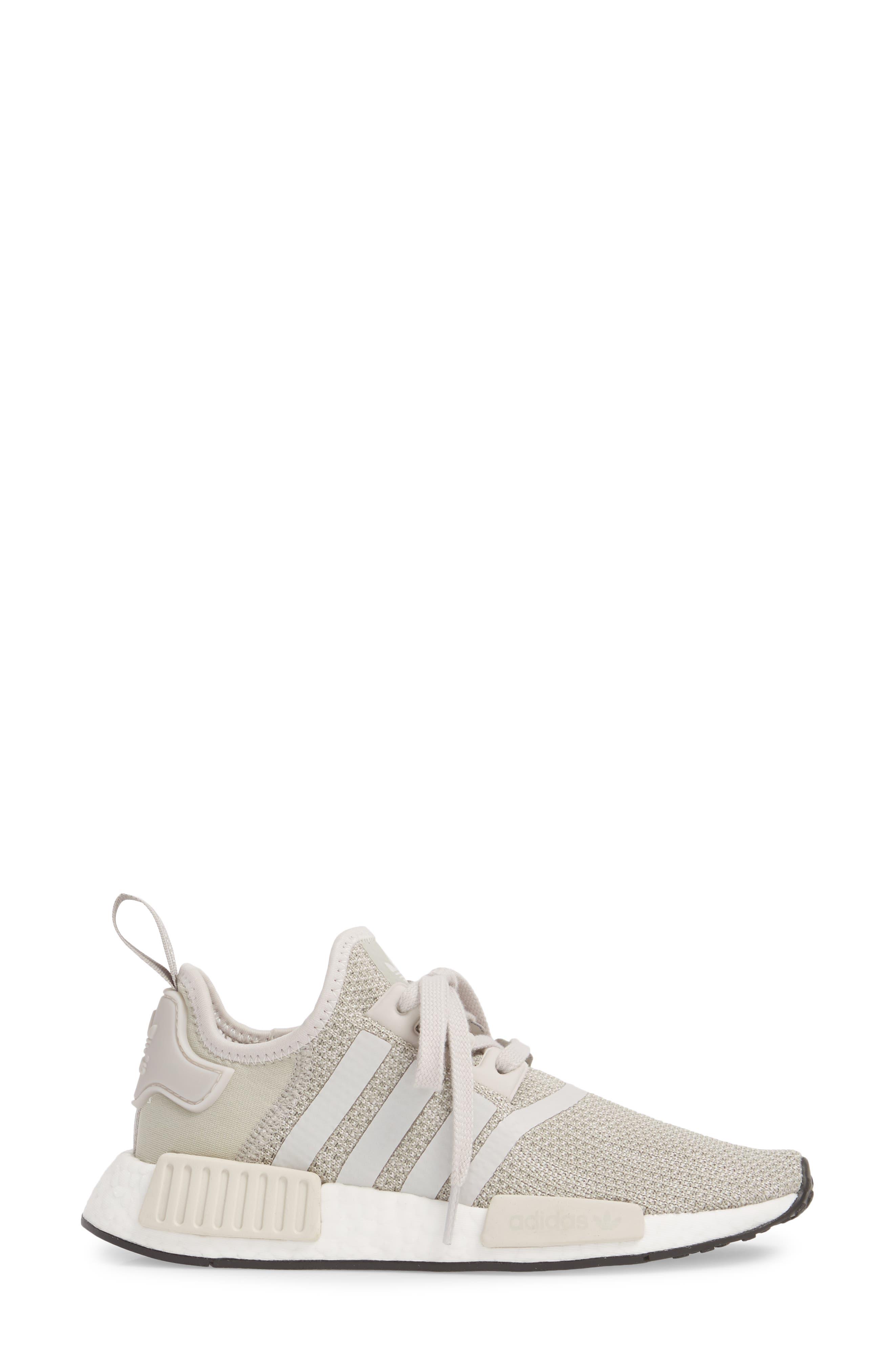 Alternate Image 3  - adidas NMD R1 Athletic Shoe (Women)