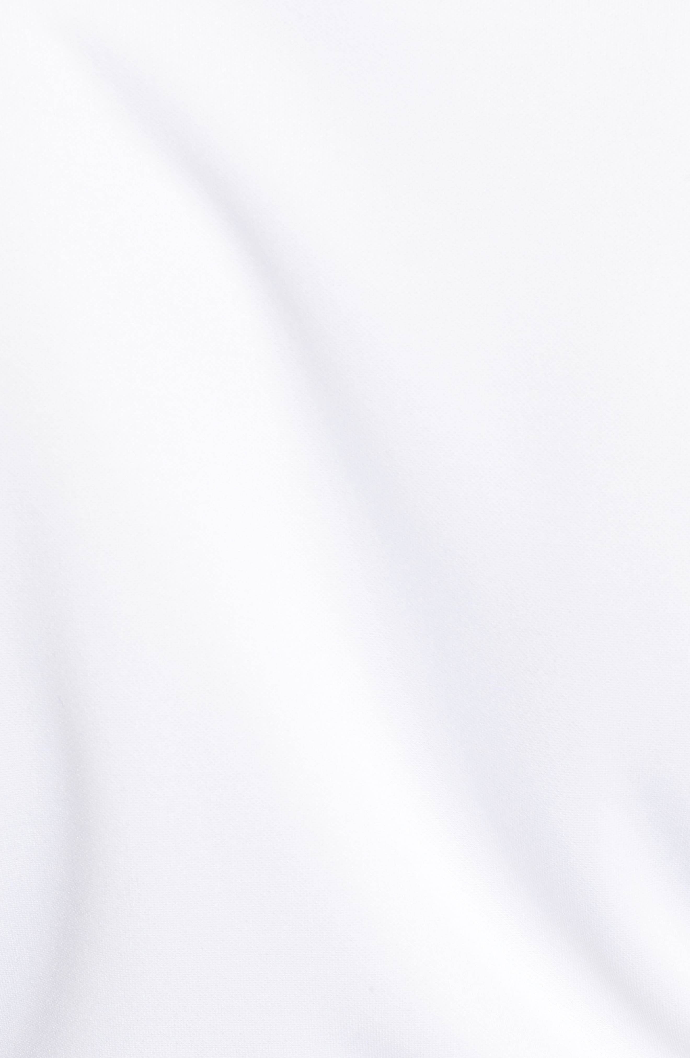 Banda Arakli Crop Jacket,                             Alternate thumbnail 4, color,                             White-Black