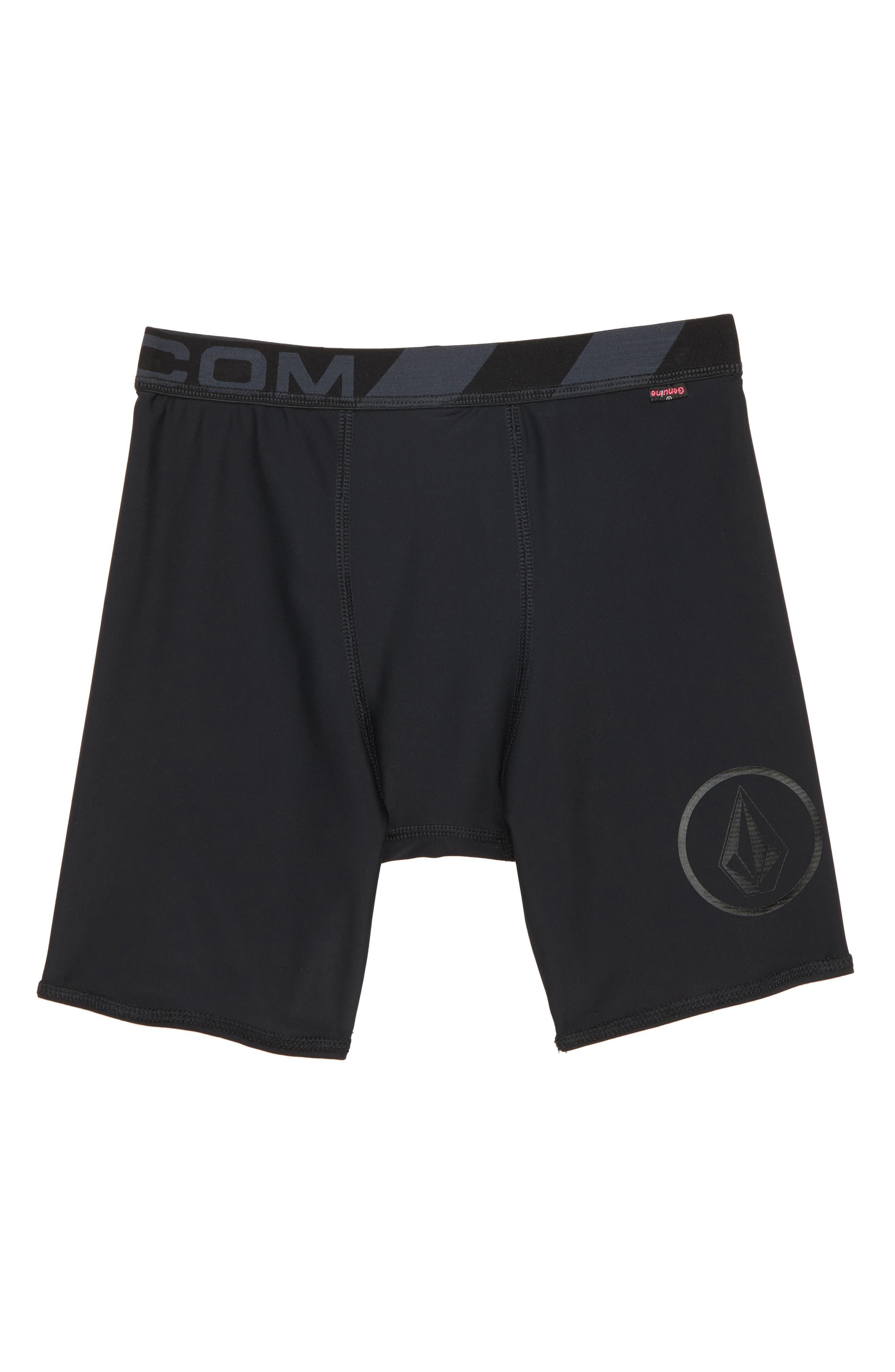 Volcom JJ Chones Compression Shorts (Big Boys)