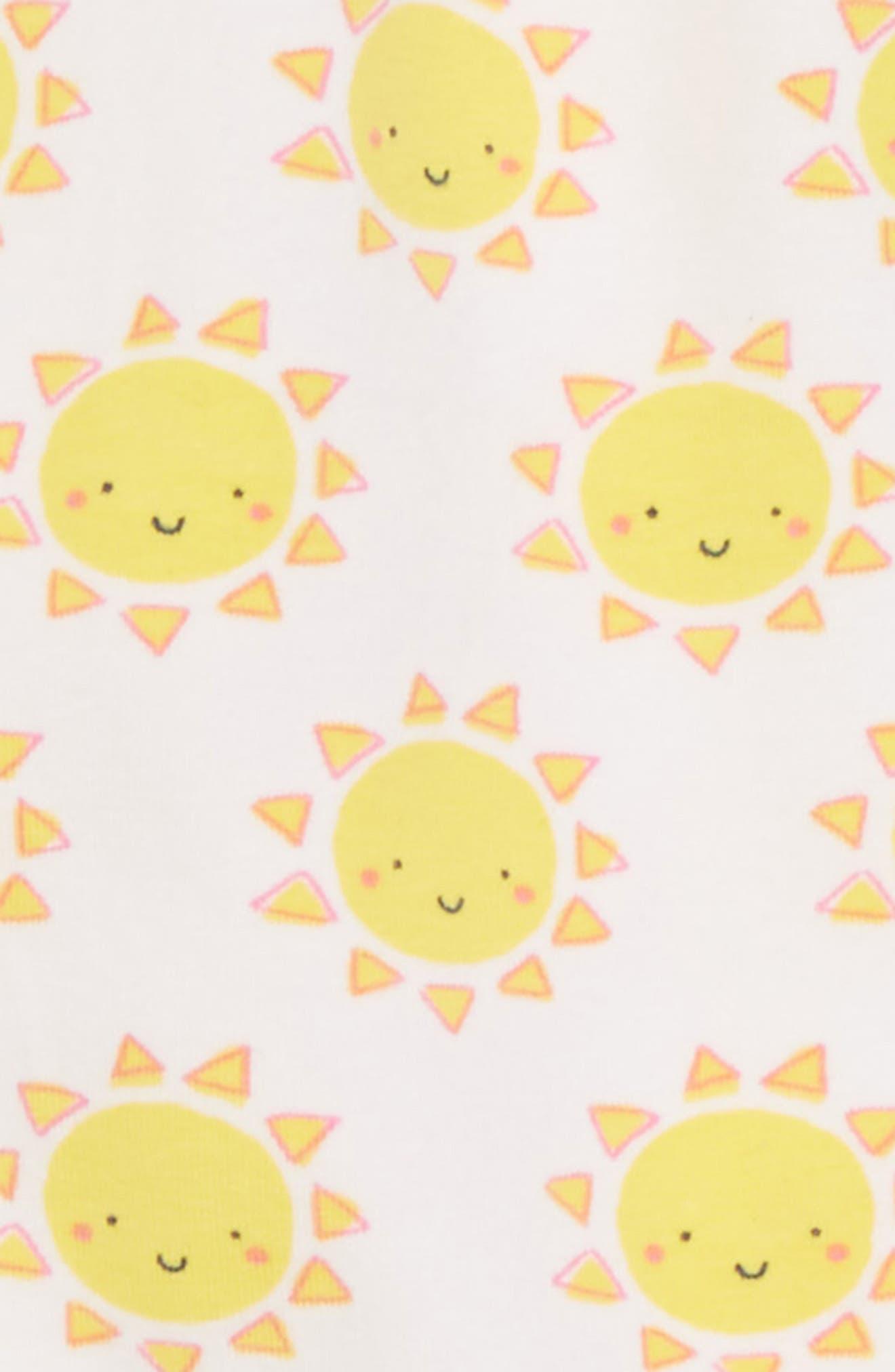 Merry Sunshine Dress,                             Alternate thumbnail 2, color,                             Merry Sunshine