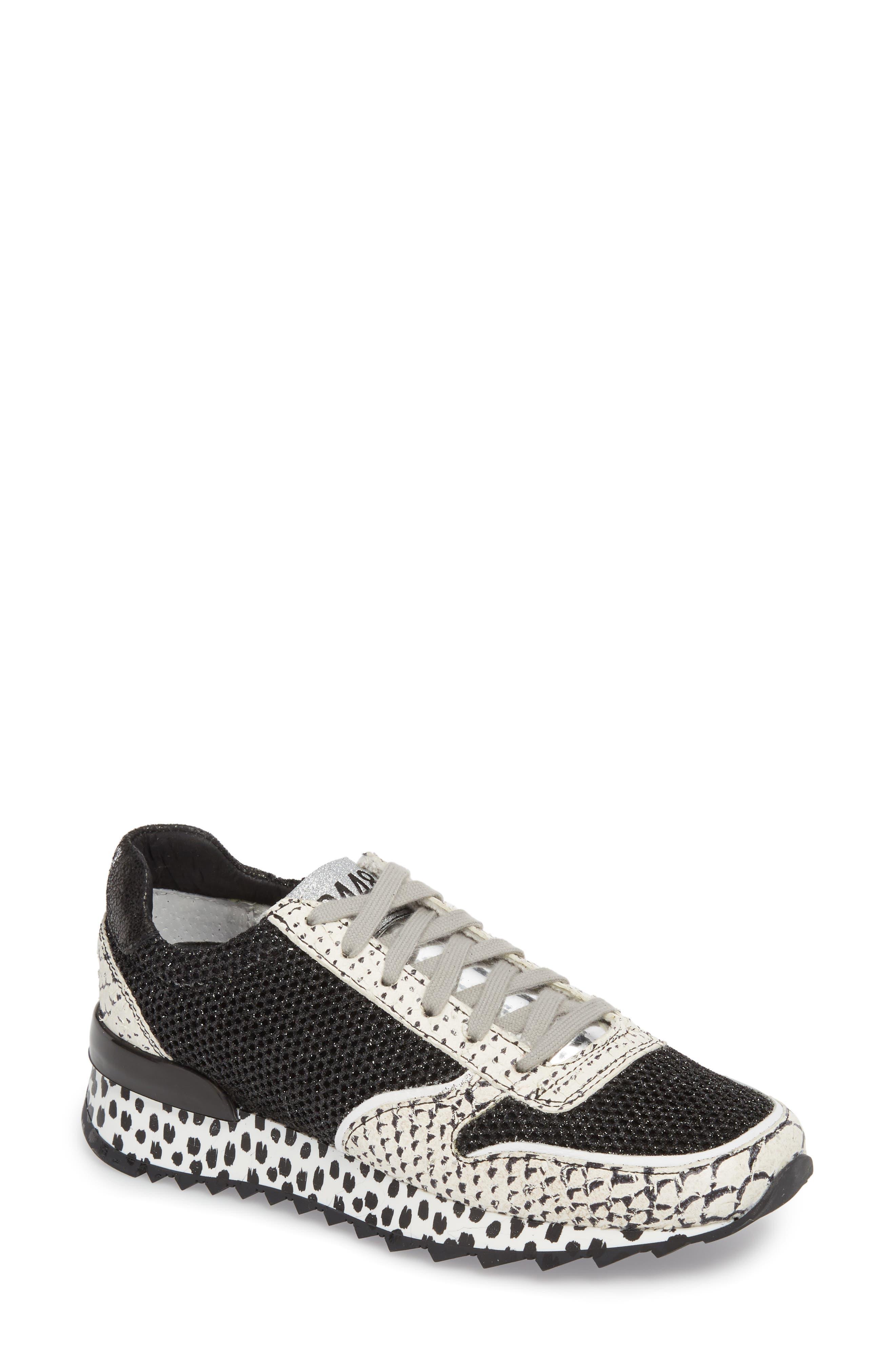 Boston Sneaker,                         Main,                         color, Python