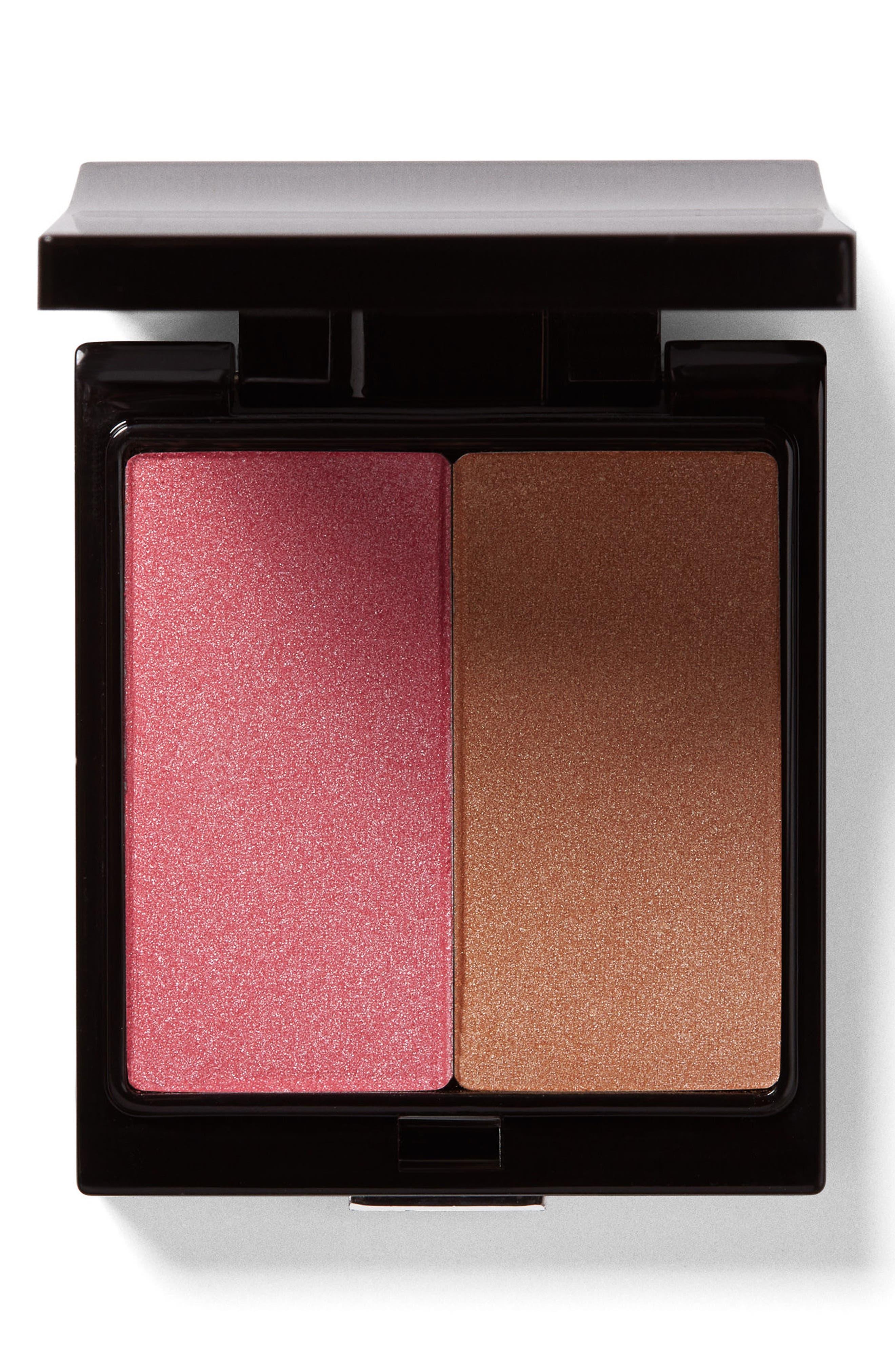 Luminous Face Shapers<sup>®</sup> Powder Palette,                             Main thumbnail 1, color,                             No Color