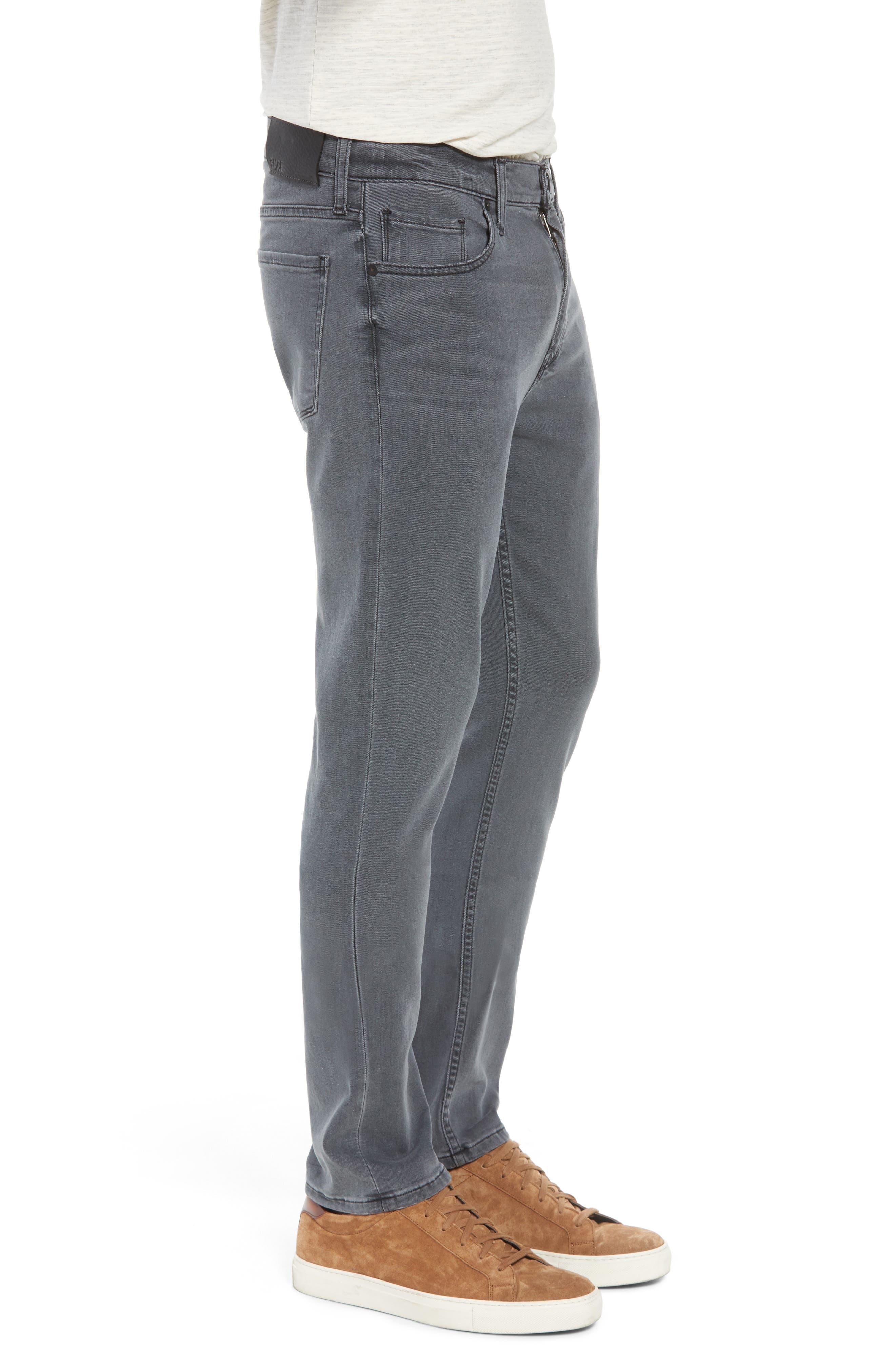Federal Slim Straight Leg Jeans,                             Alternate thumbnail 3, color,                             Aldridge