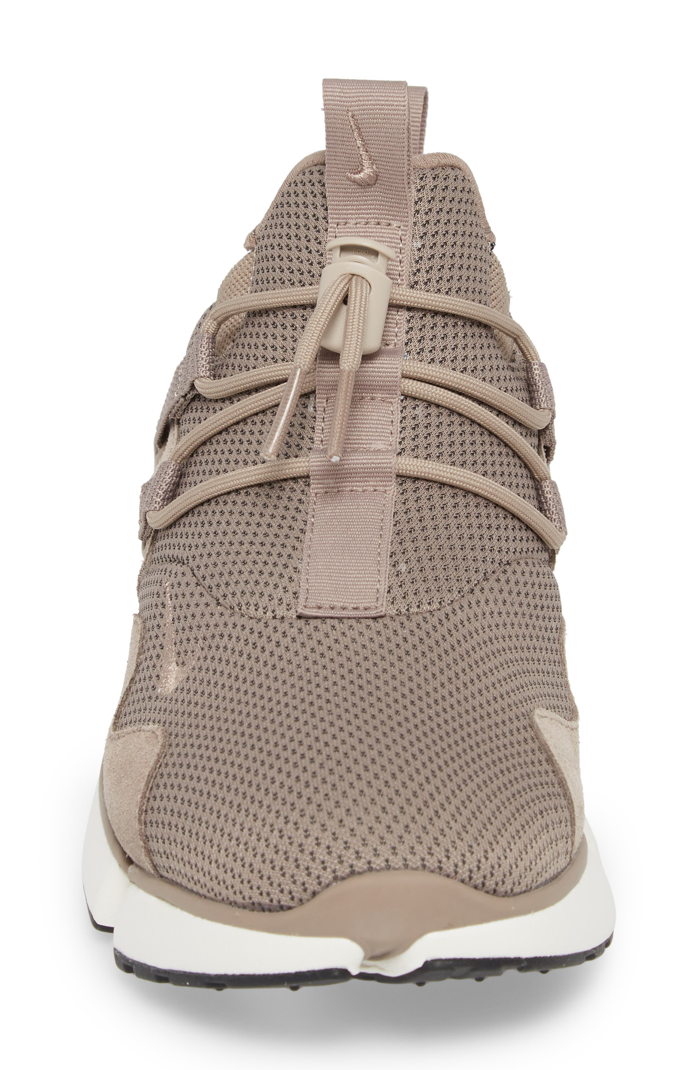 PocketKnife DM SE Sneaker,                             Alternate thumbnail 4, color,                             Sepia Stone/ Sail/ Black