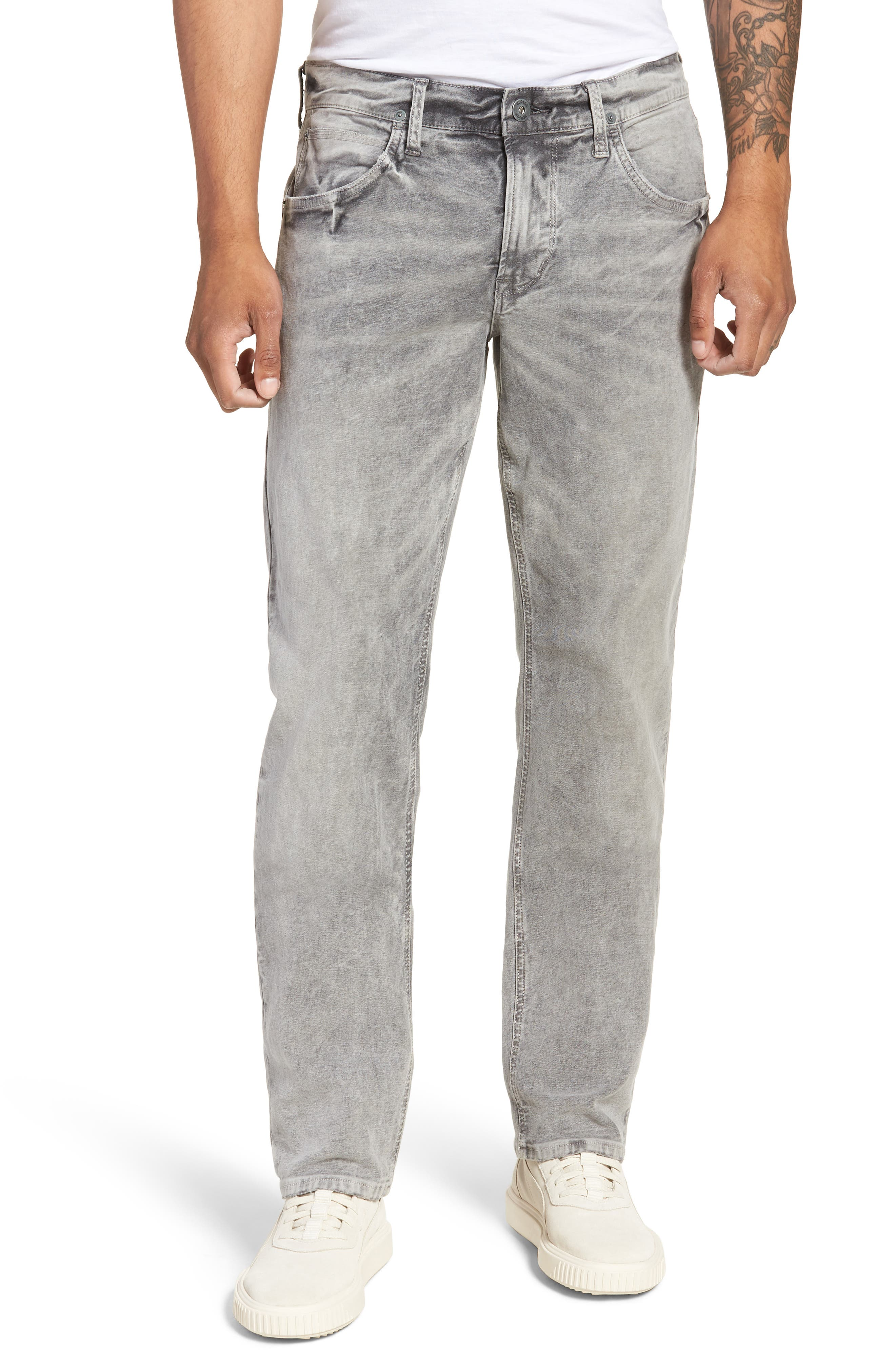Hudson Jeans Blake Slim Fit Jeans (Deceiving)