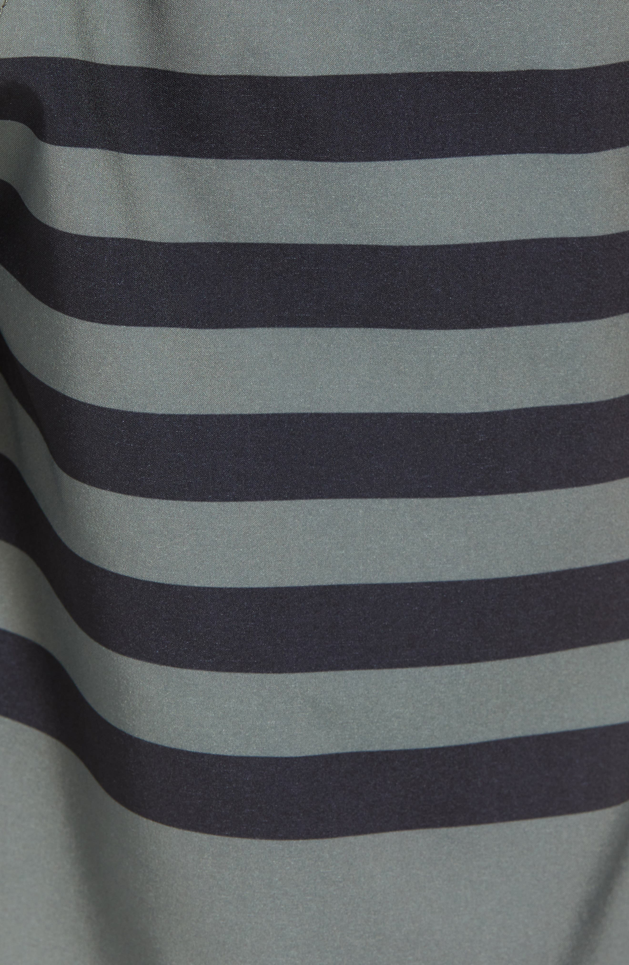 Banks Shorts,                             Alternate thumbnail 5, color,                             Army Stripe