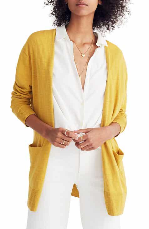 Women s Cotton   Cotton Blend Sweaters  46a106392