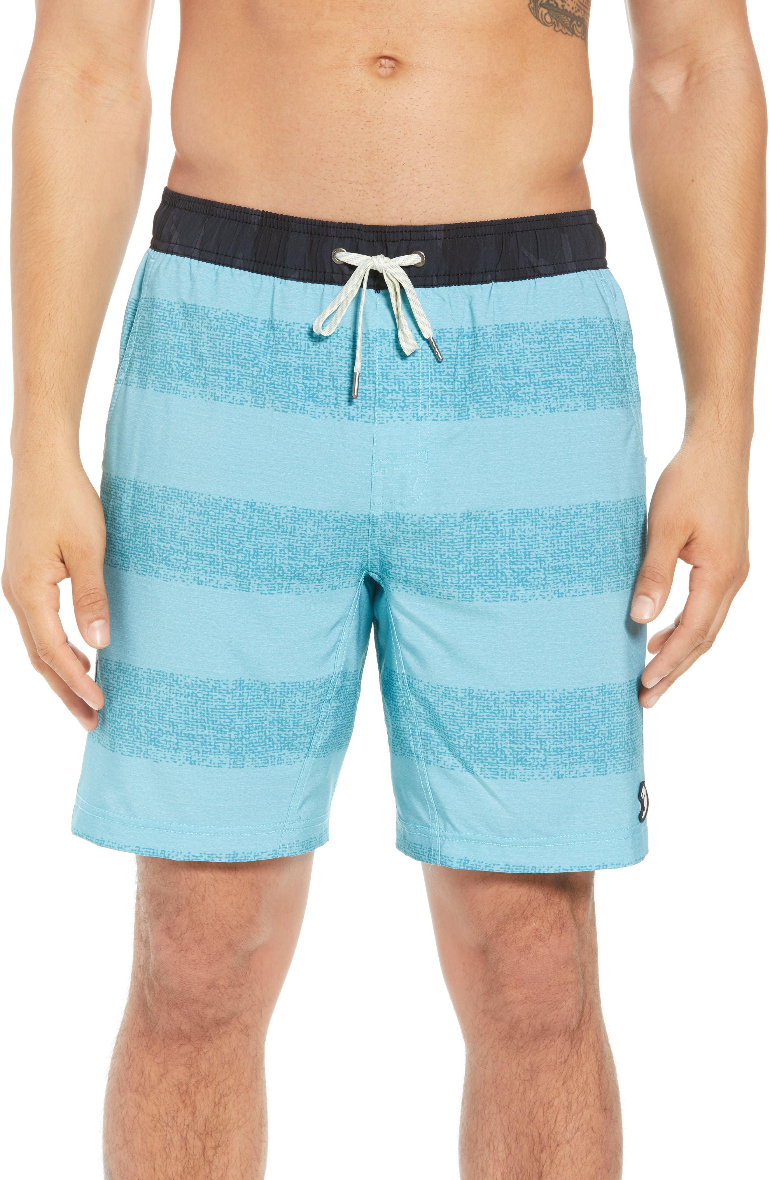vuori Kore Slim Fit Athletic Shorts