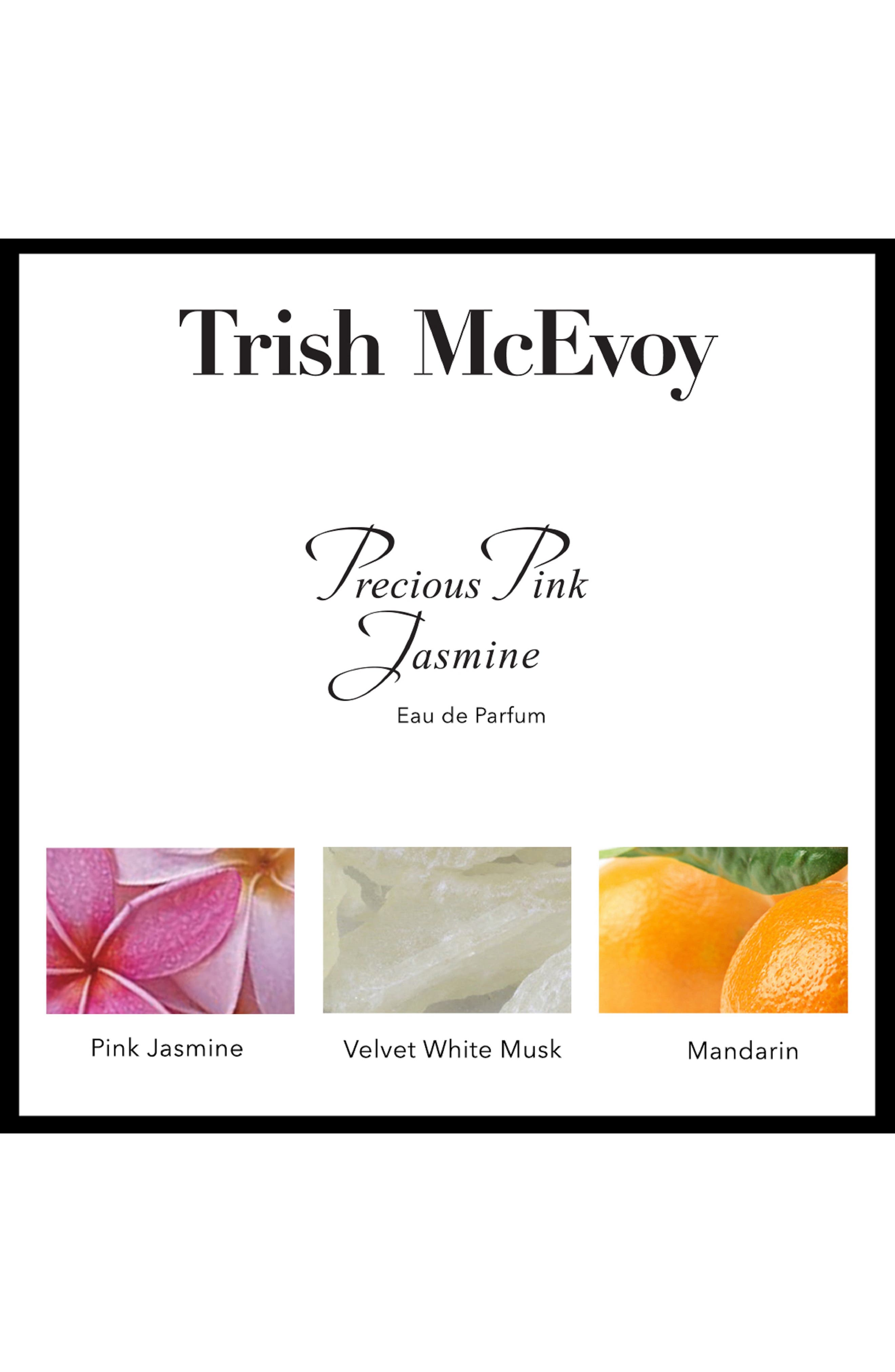 'Precious Pink Jasmine' Eau de Parfum,                             Alternate thumbnail 2, color,                             No Color