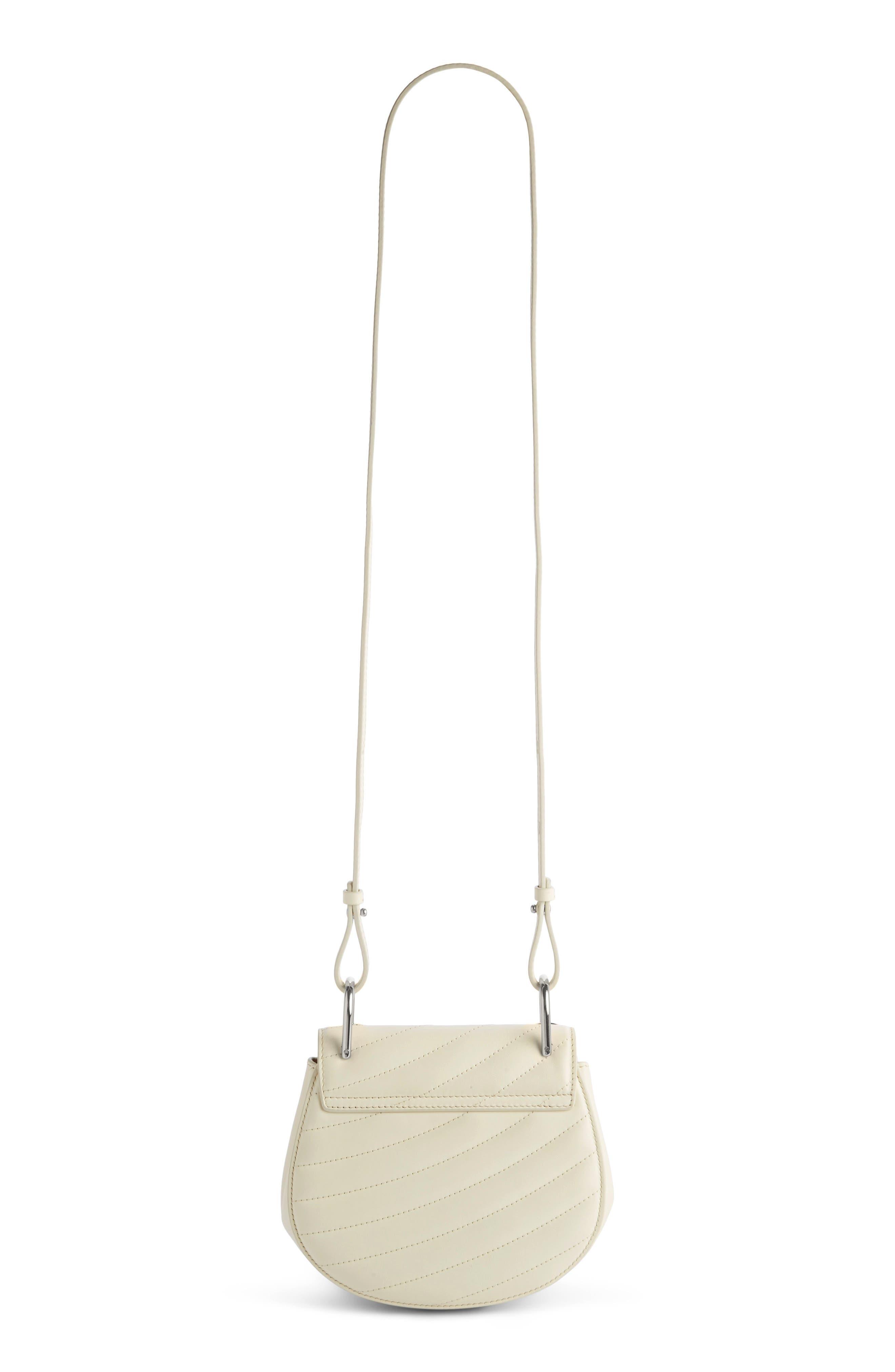 Alternate Image 2  - Chloé Mini Drew Bijoux Leather Shoulder Bag