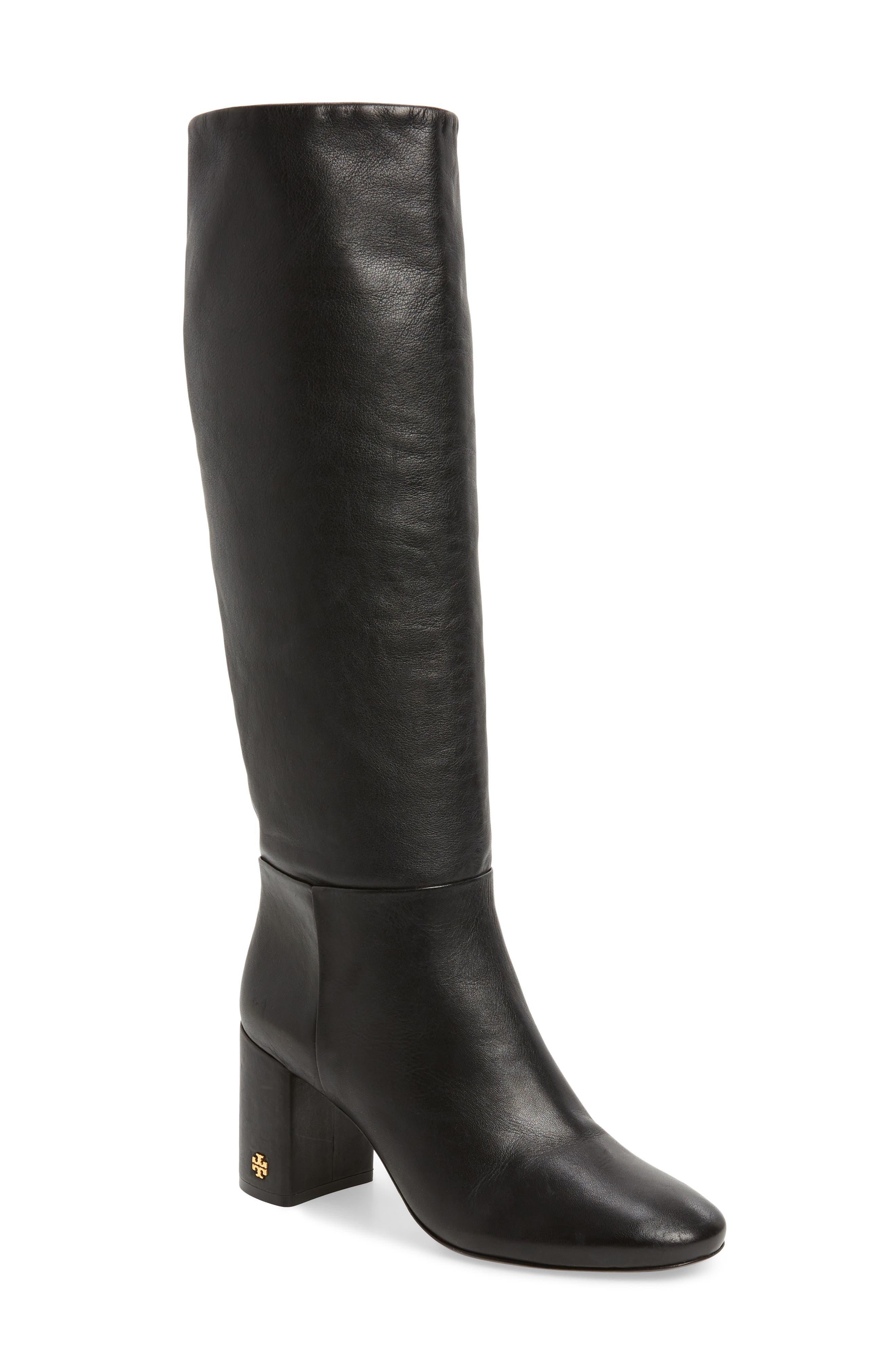 Tory Burch Brooke Slouchy Boot (Women)