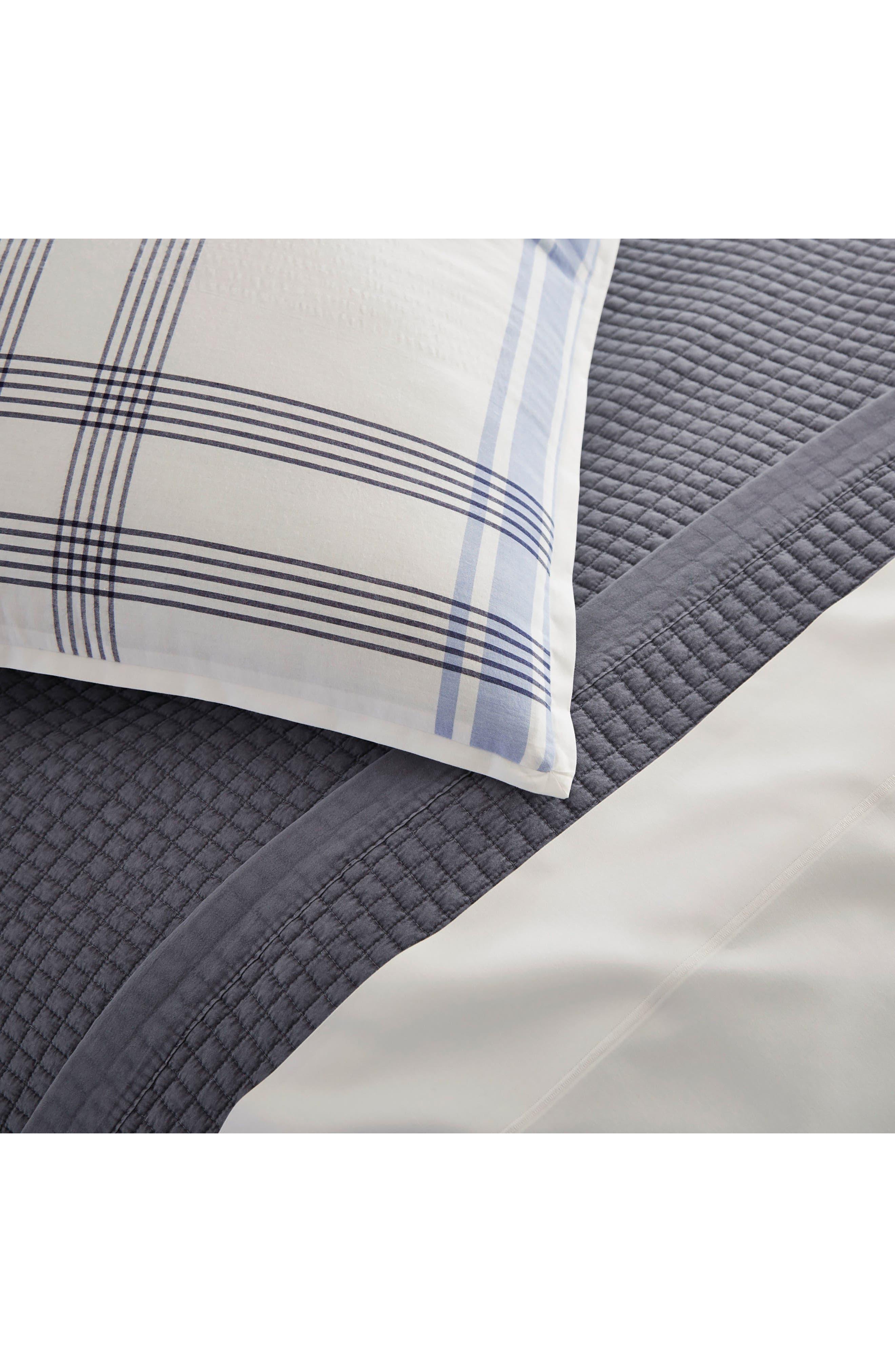 Sea Breeze Comforter & Sham Set,                             Alternate thumbnail 2, color,                             White Multi