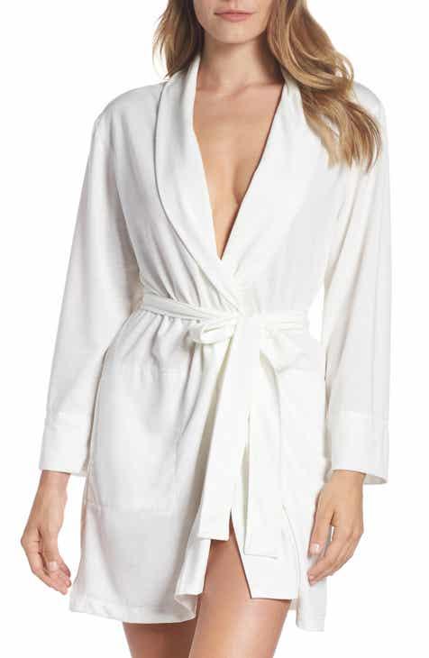 Women s Off-White Pajamas   Robes  f14bbc365