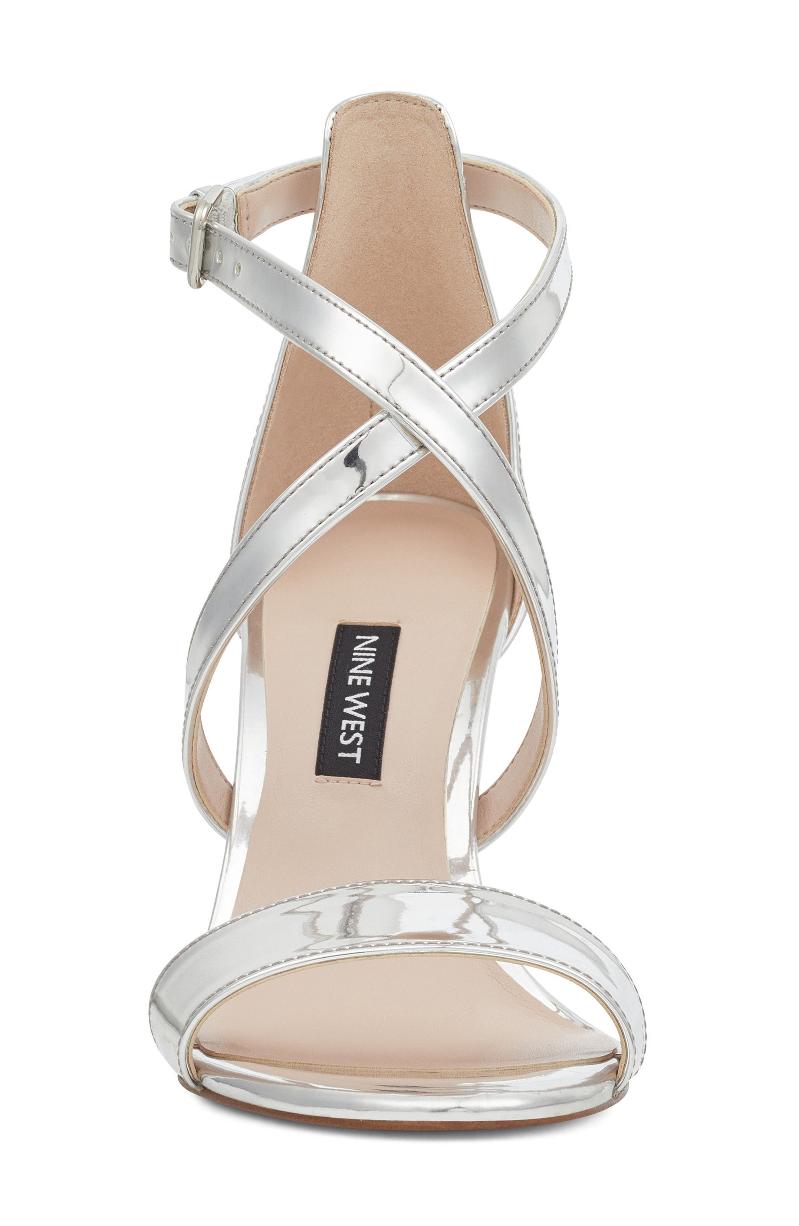 Alternate Image 4  - Nine West Mydebut Strappy Sandal (Women)