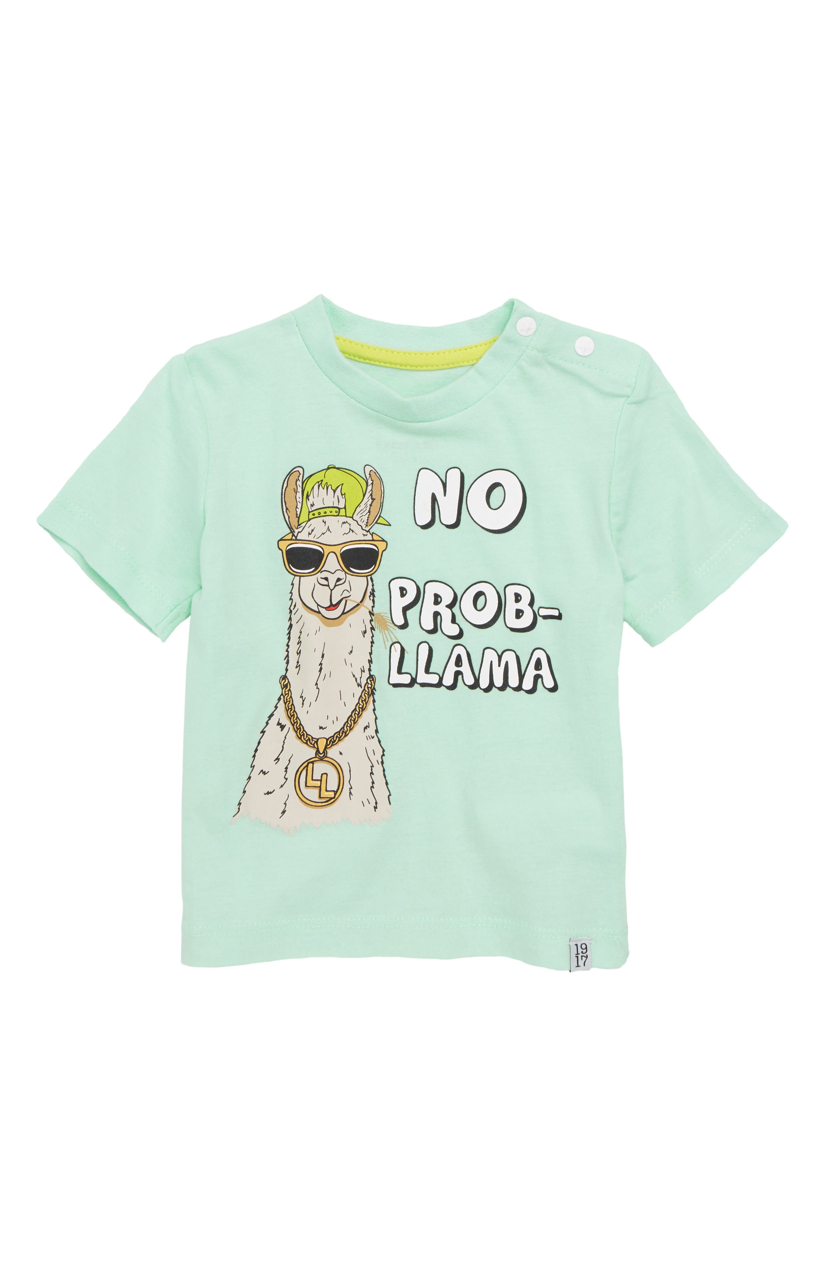 Sovereign Code T-Shirt (Baby)