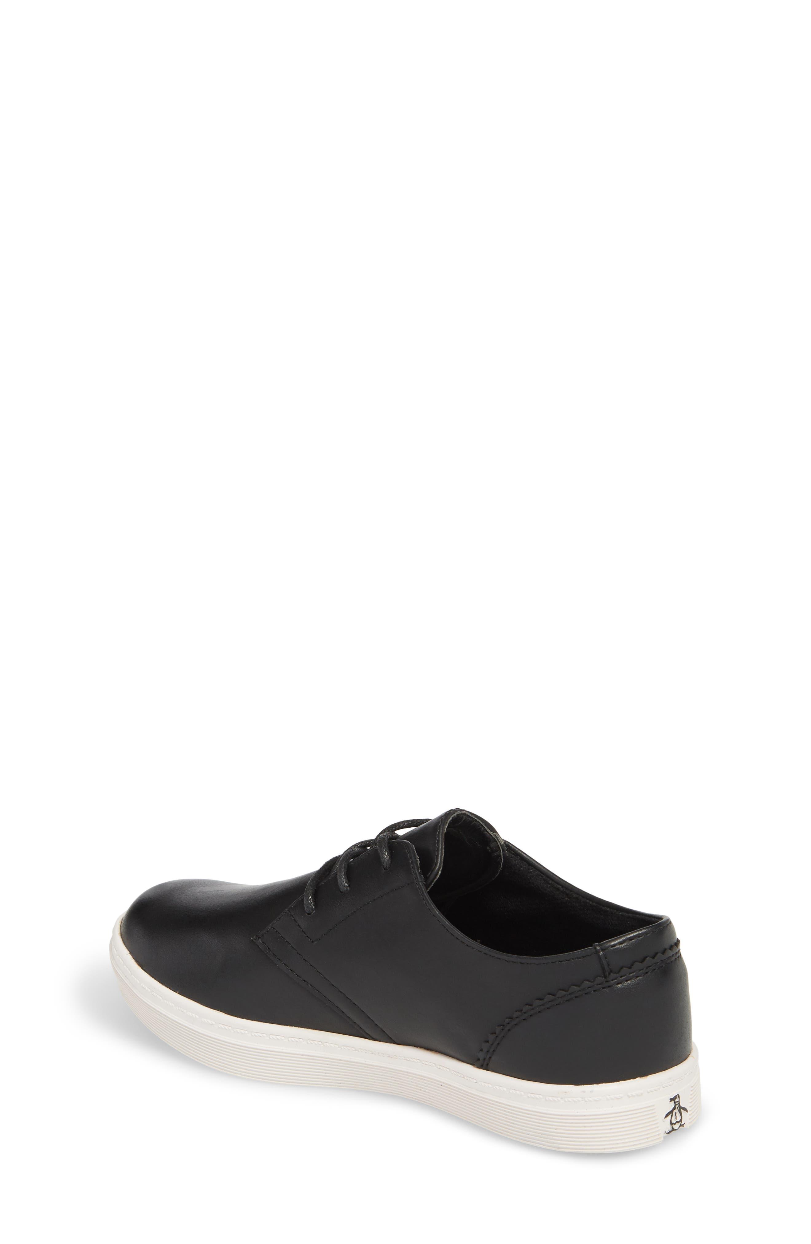 Freeland Sneaker,                             Alternate thumbnail 2, color,                             Black