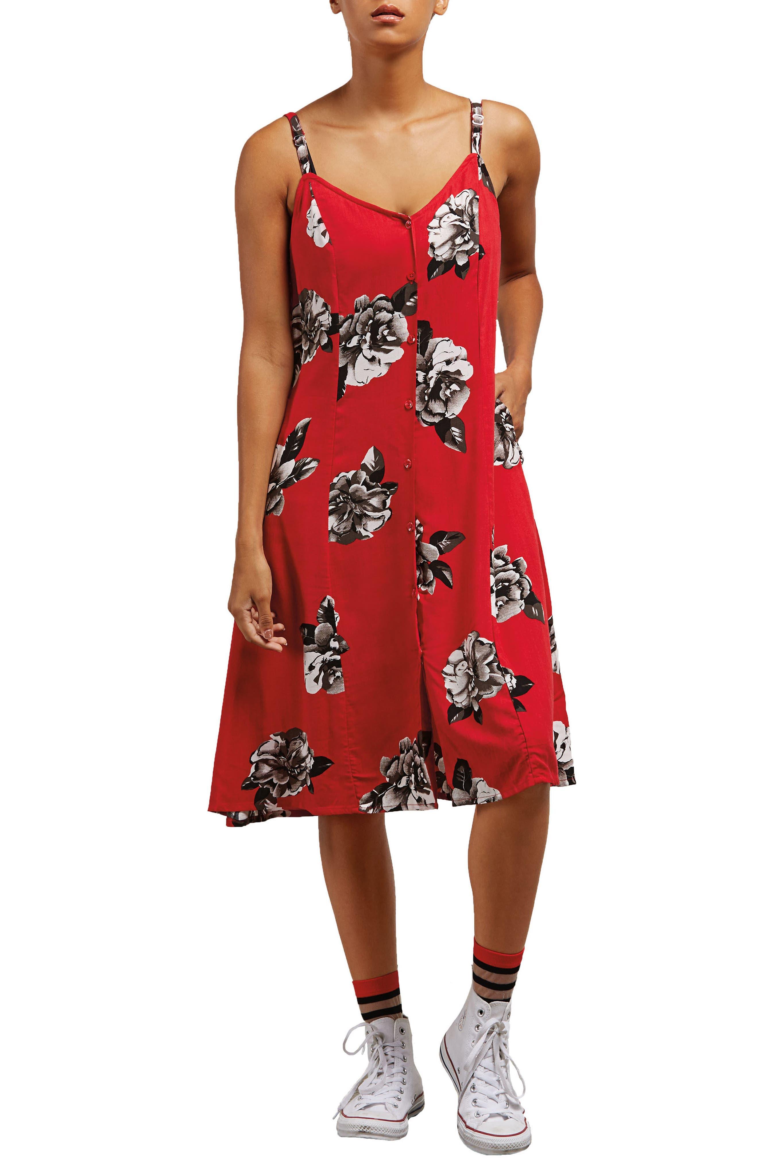 Volcom Canary Dress