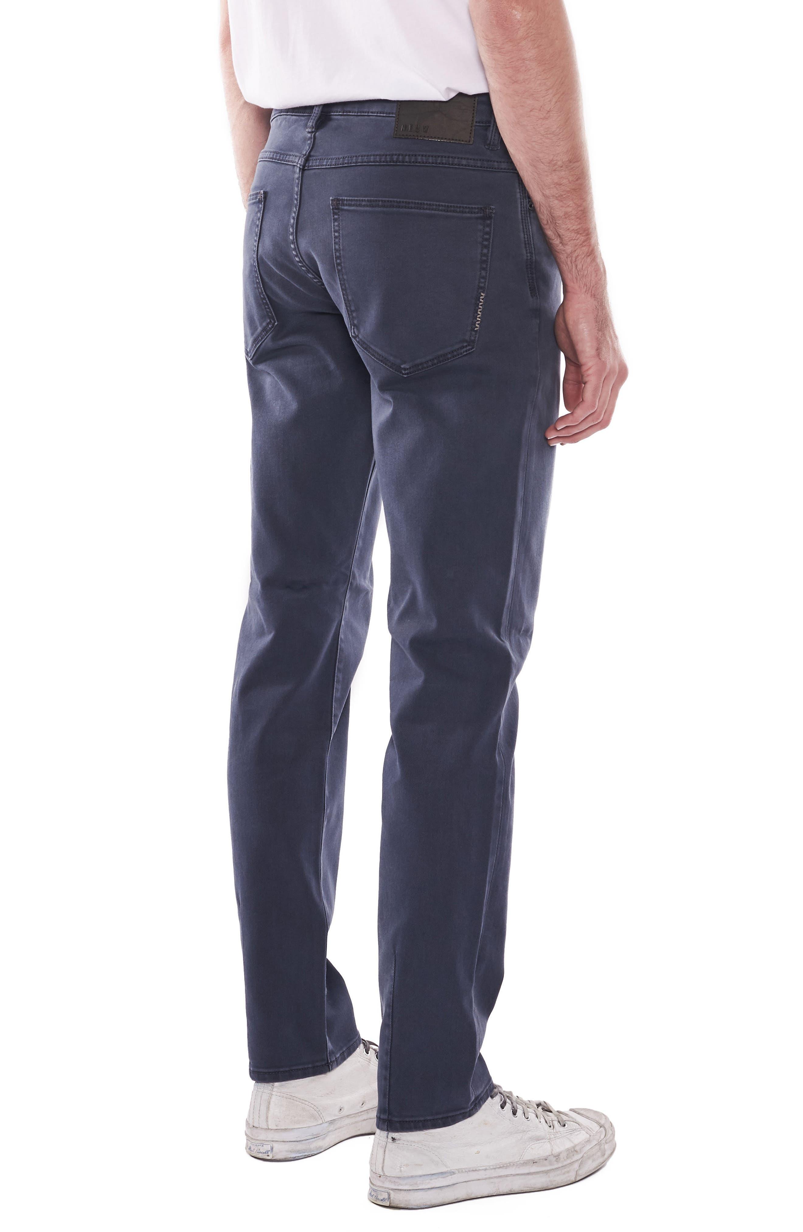 Lou Slim Fit Jeans,                             Alternate thumbnail 2, color,                             Liberte