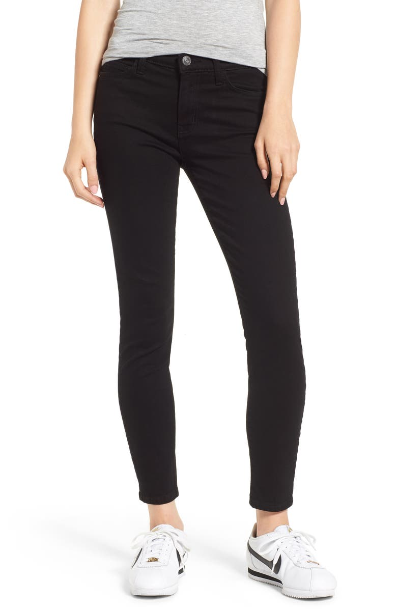 The Stiletto Ankle Skinny Jeans