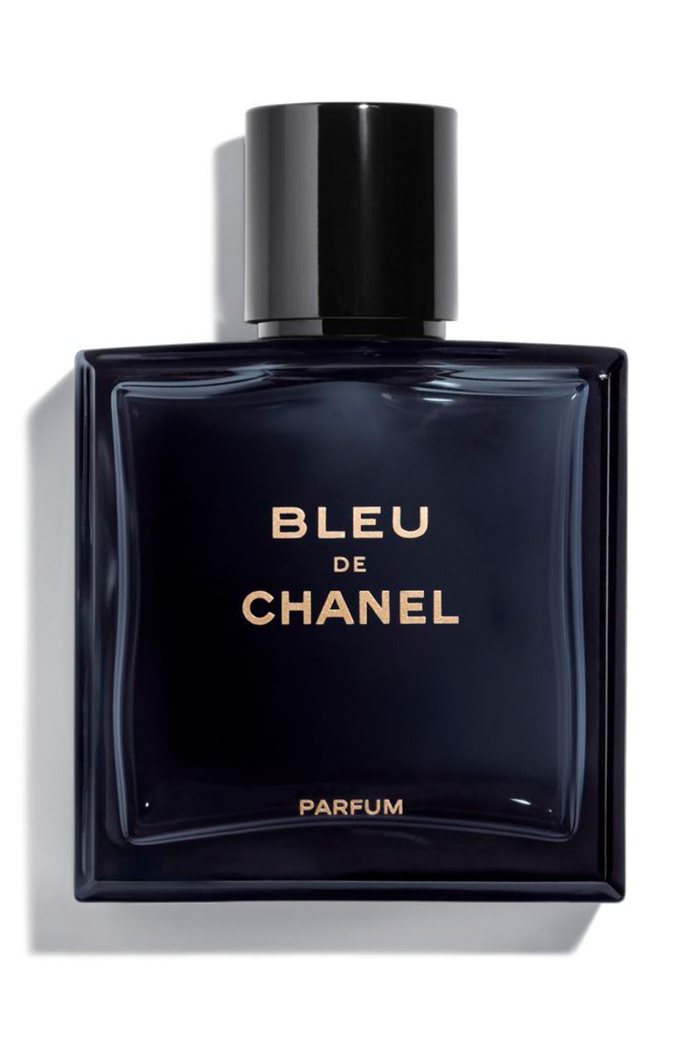 BLEU DE CHANEL Parfum,                             Main thumbnail 1, color,                             No Color