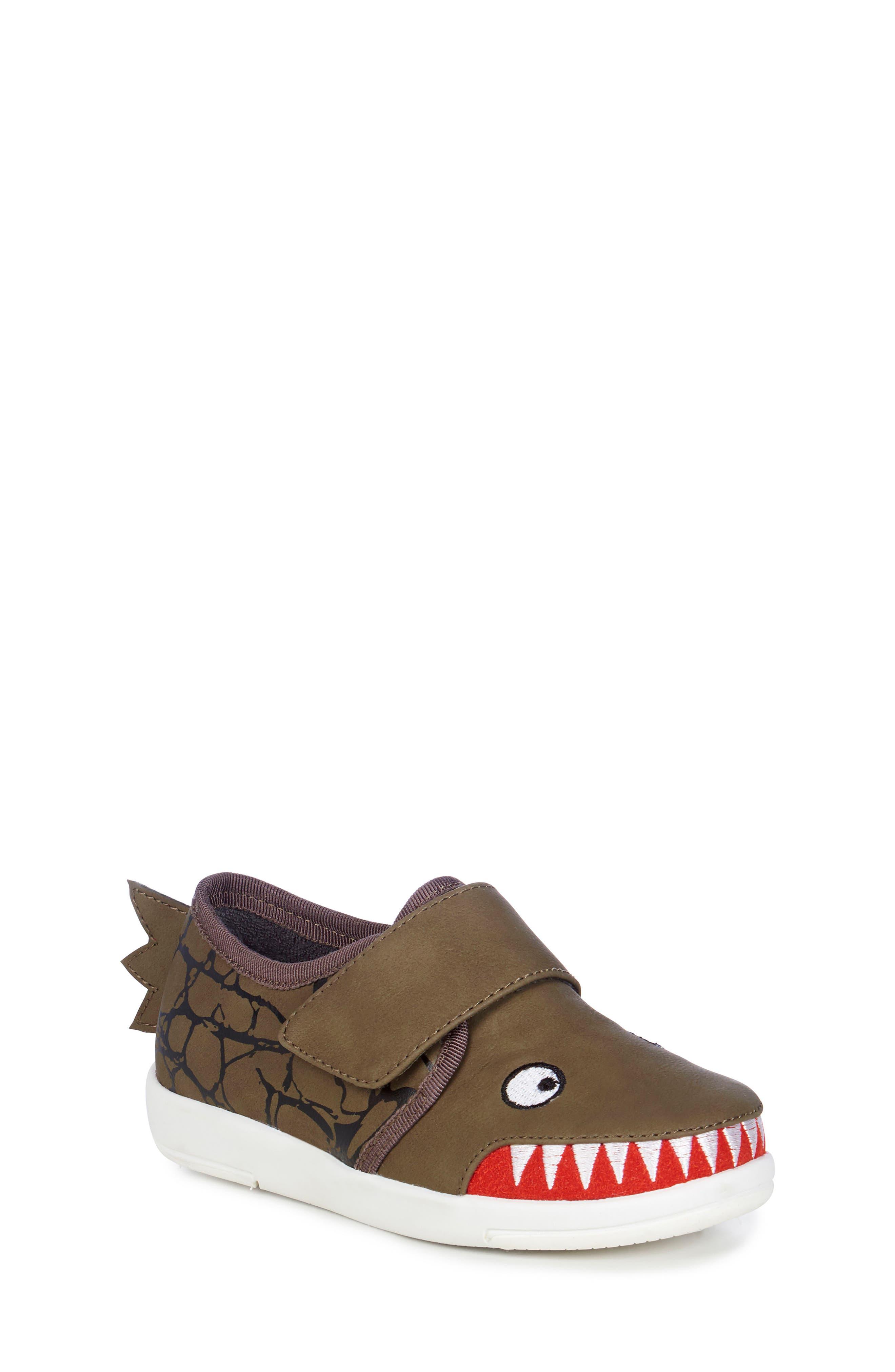 Sneaker,                             Main thumbnail 1, color,                             Khaki