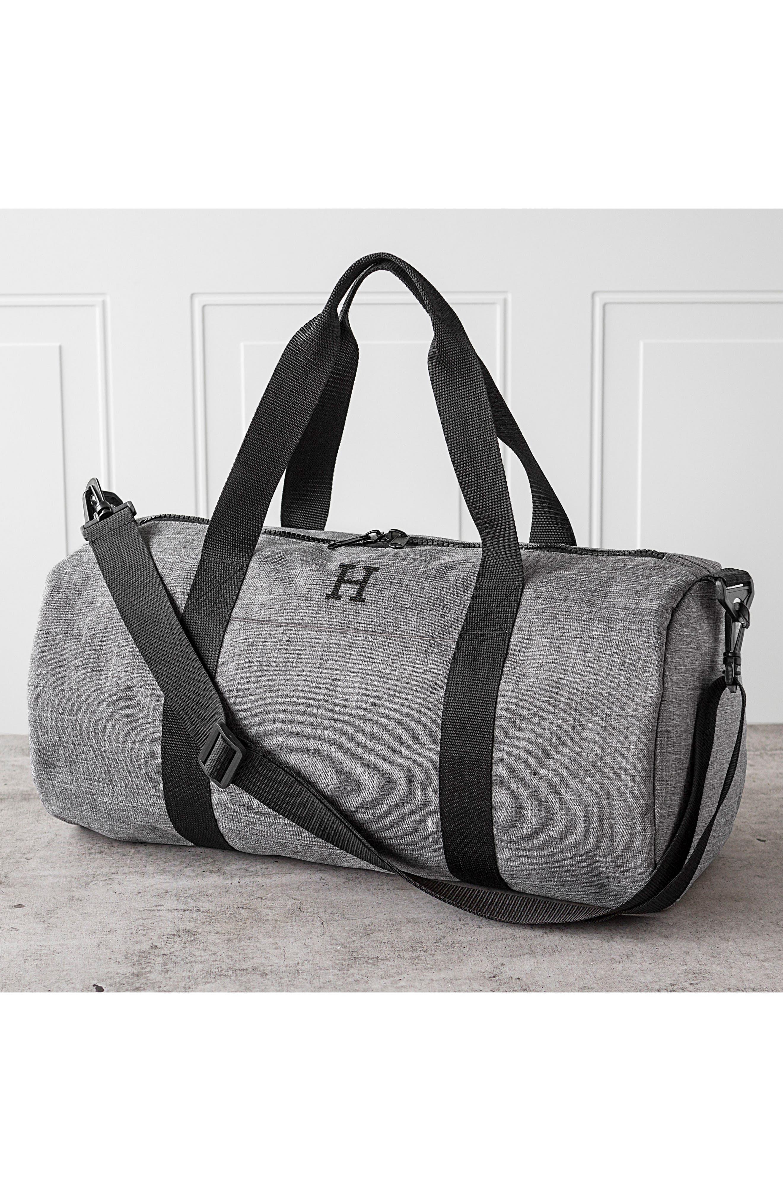 Monogram Duffel Bag,                             Alternate thumbnail 6, color,