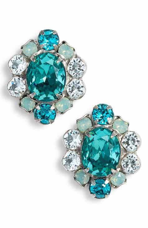 Sorrelli Sundrop Crystal Earrings